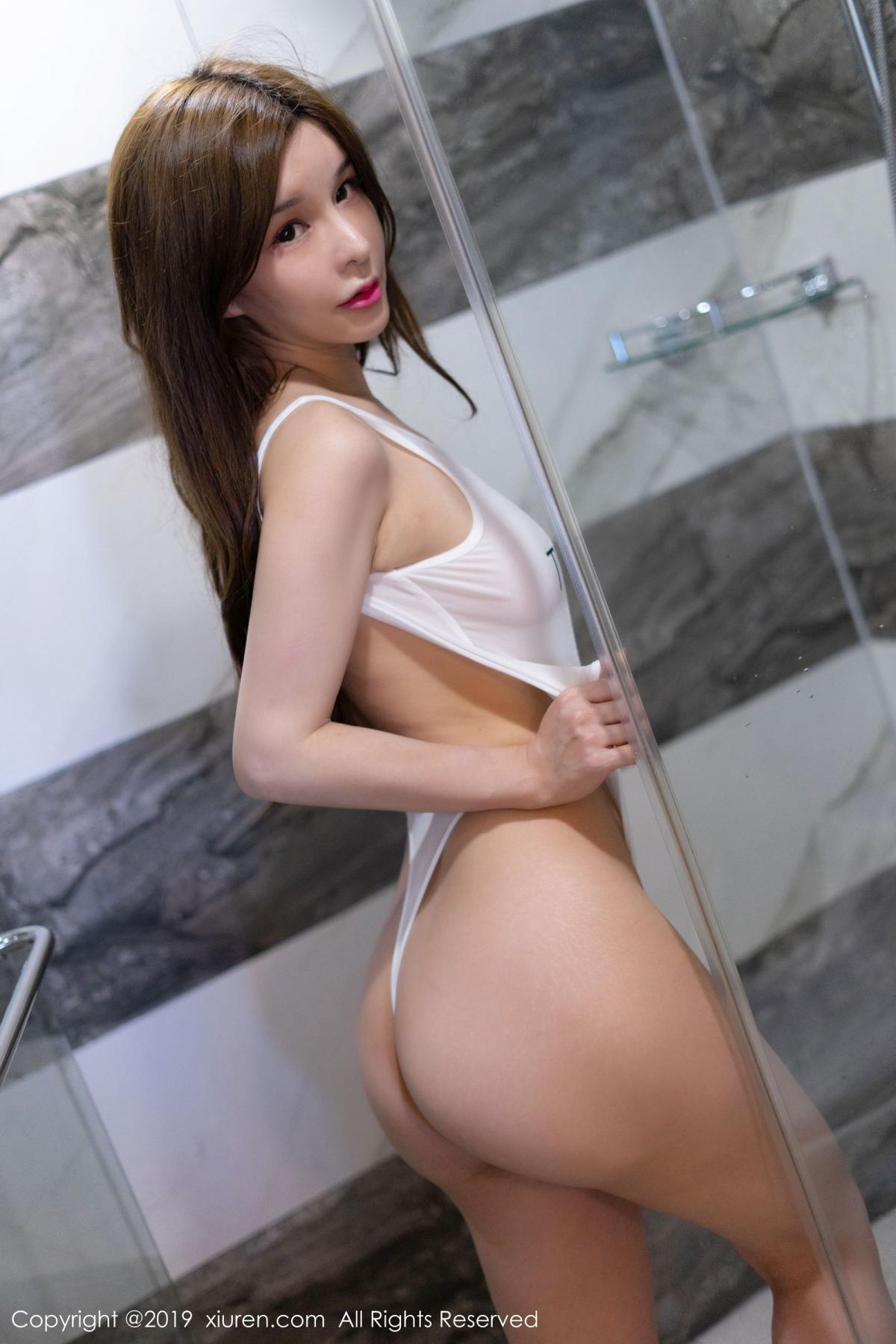 [XiuRen] Vol.1540 Chun Xiao Xi 9P, Bathroom, Chun Xiao Xi, Wet, Xiuren