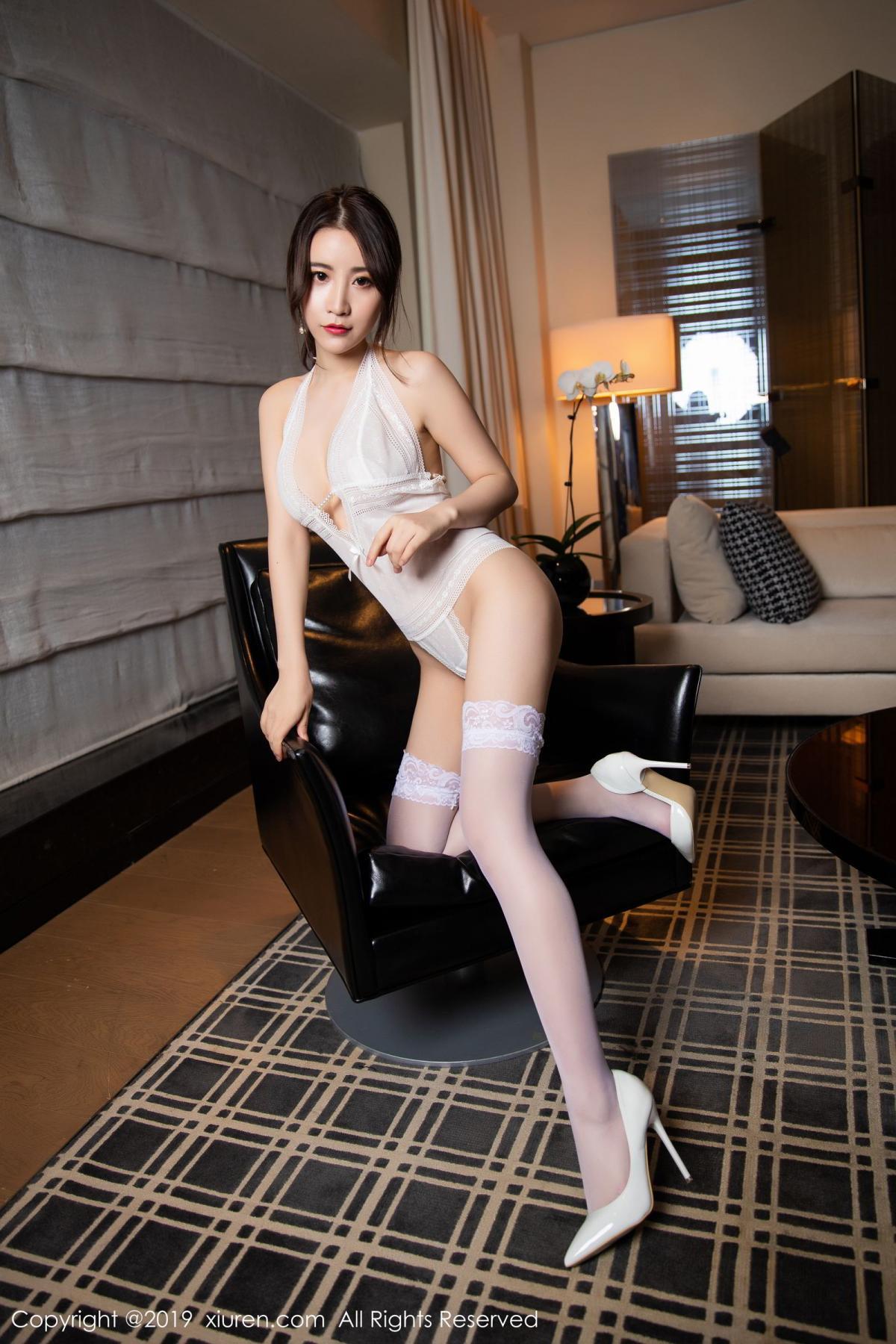 [XiuRen] Vol.1543 Xie Zhi Xin 20P, Tall, Xie Zhi Xin, Xiuren