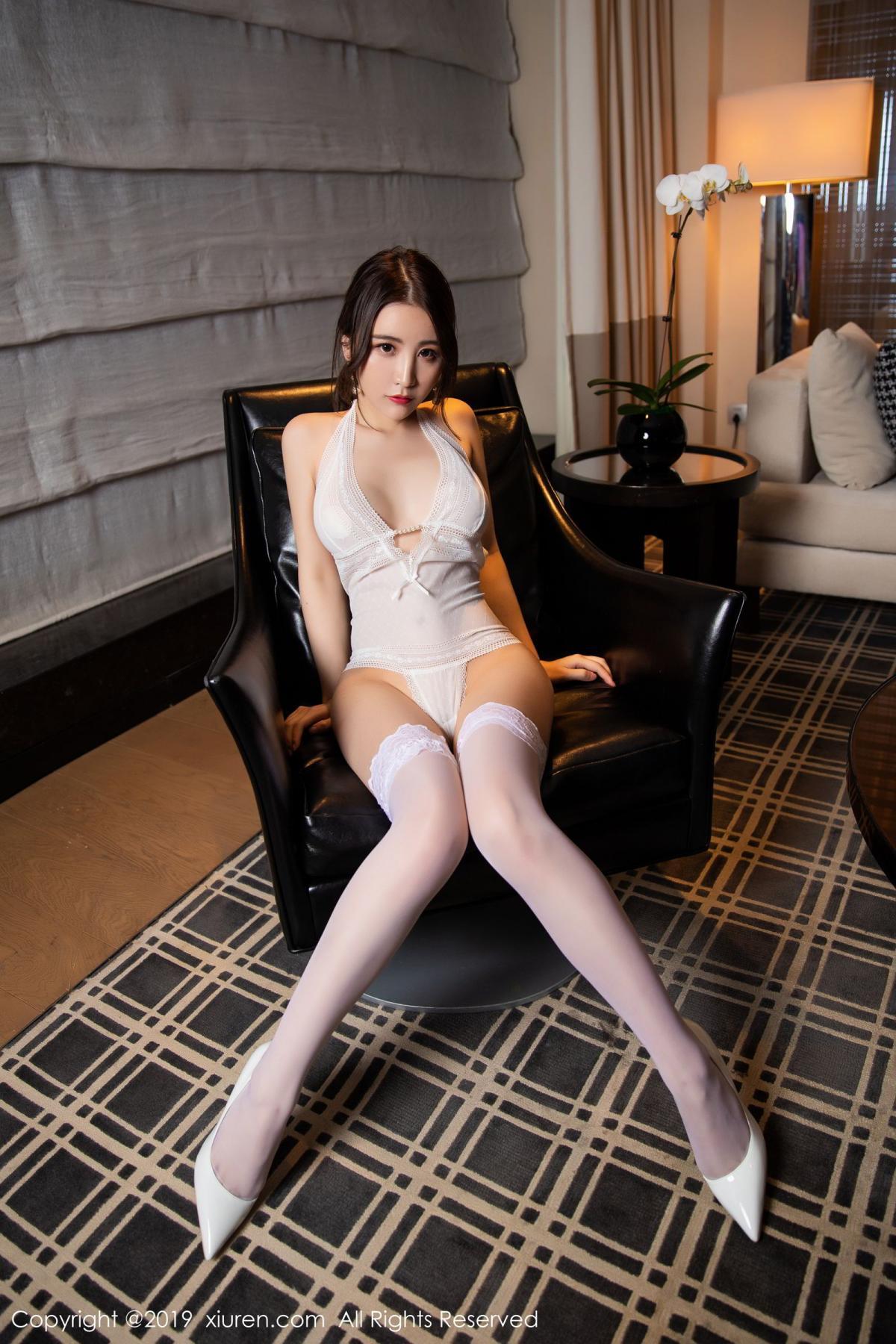 [XiuRen] Vol.1543 Xie Zhi Xin 24P, Tall, Xie Zhi Xin, Xiuren