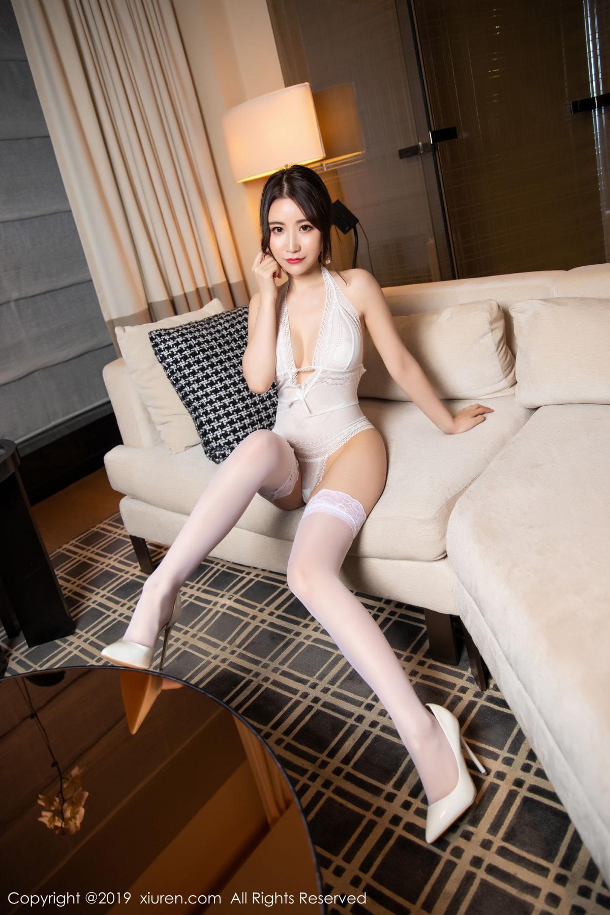 [XiuRen] Vol.1543 Xie Zhi Xin 33P, Tall, Xie Zhi Xin, Xiuren