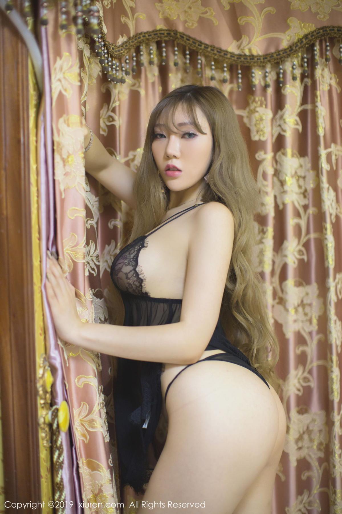 [XiuRen] Vol.1548 Meng Han Yao 10P, Meng Han Yao, Underwear, Xiuren