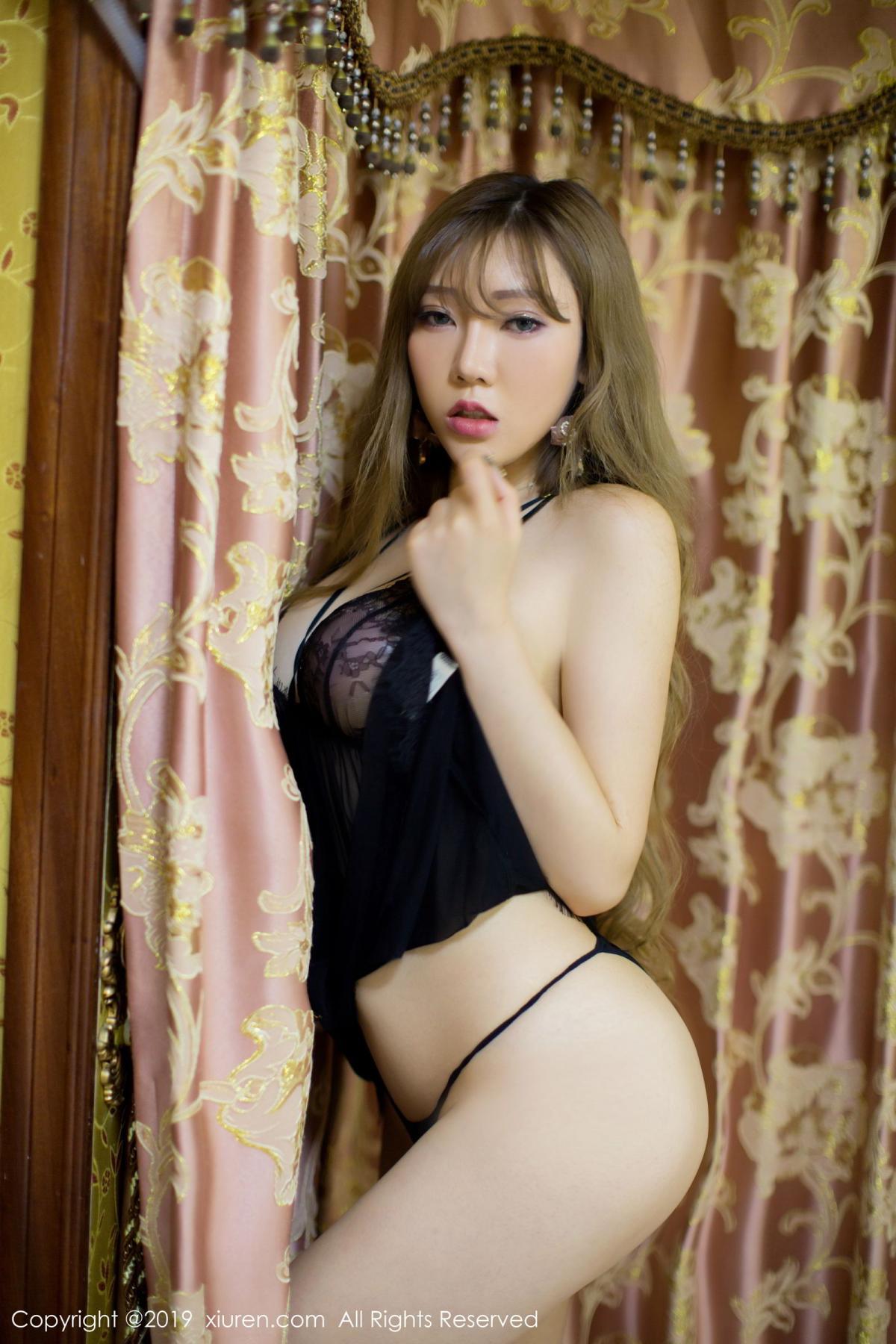 [XiuRen] Vol.1548 Meng Han Yao 11P, Meng Han Yao, Underwear, Xiuren