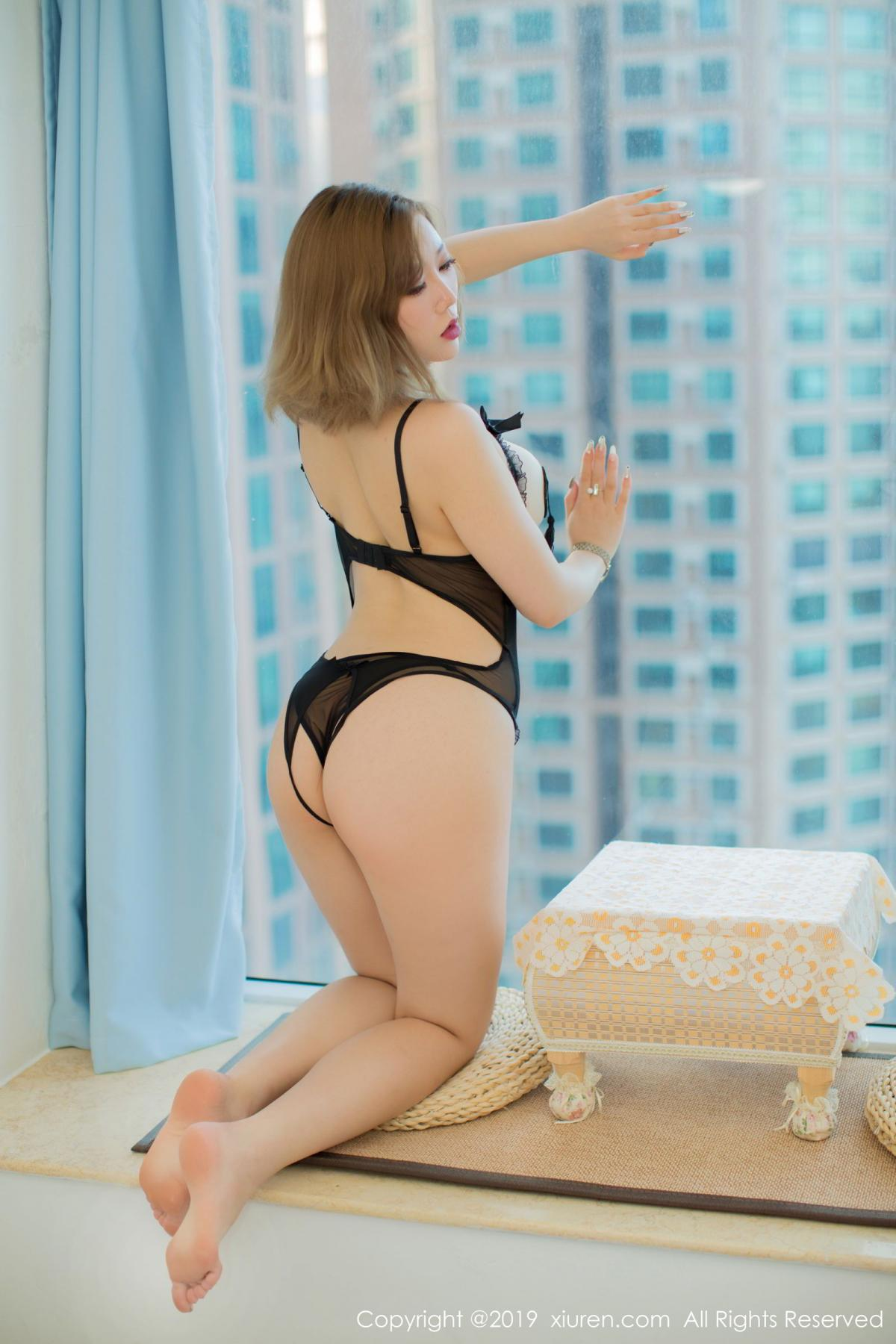 [XiuRen] Vol.1548 Meng Han Yao 13P, Meng Han Yao, Underwear, Xiuren