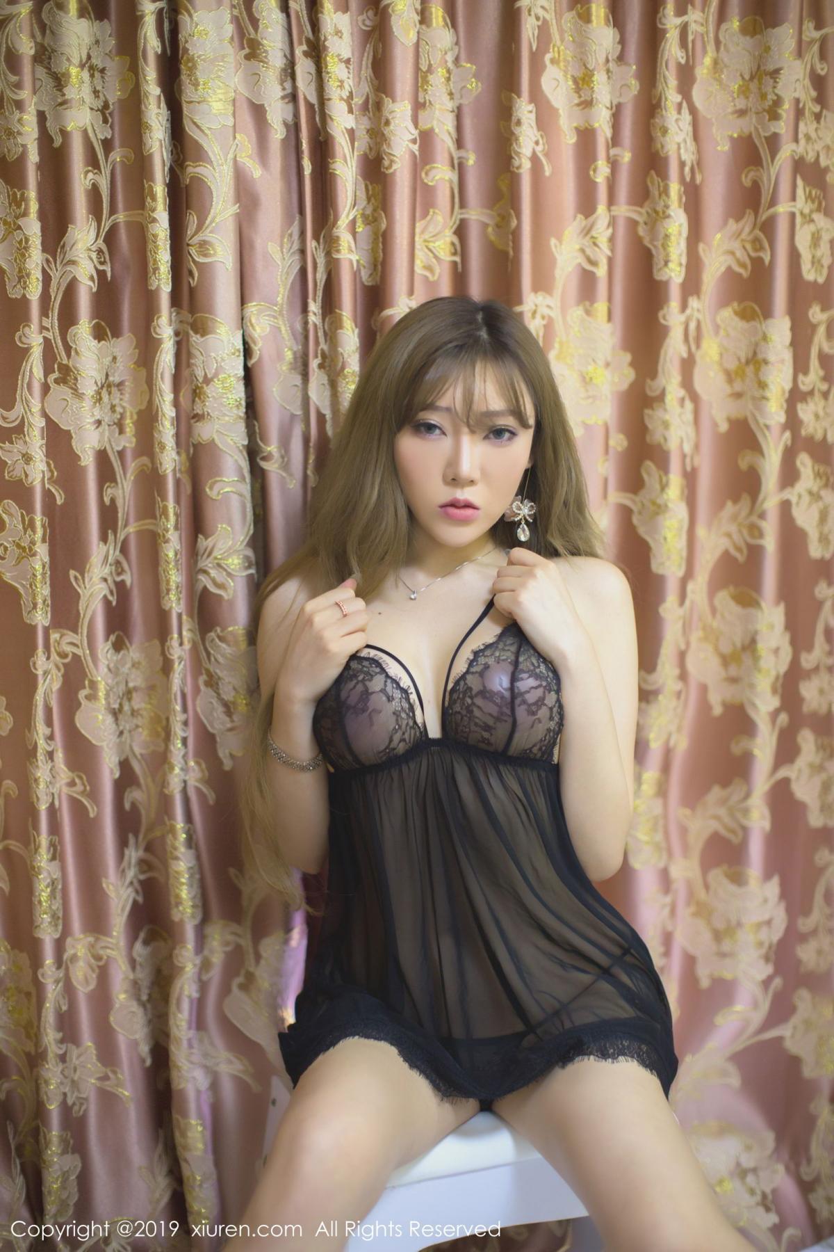 [XiuRen] Vol.1548 Meng Han Yao 1P, Meng Han Yao, Underwear, Xiuren
