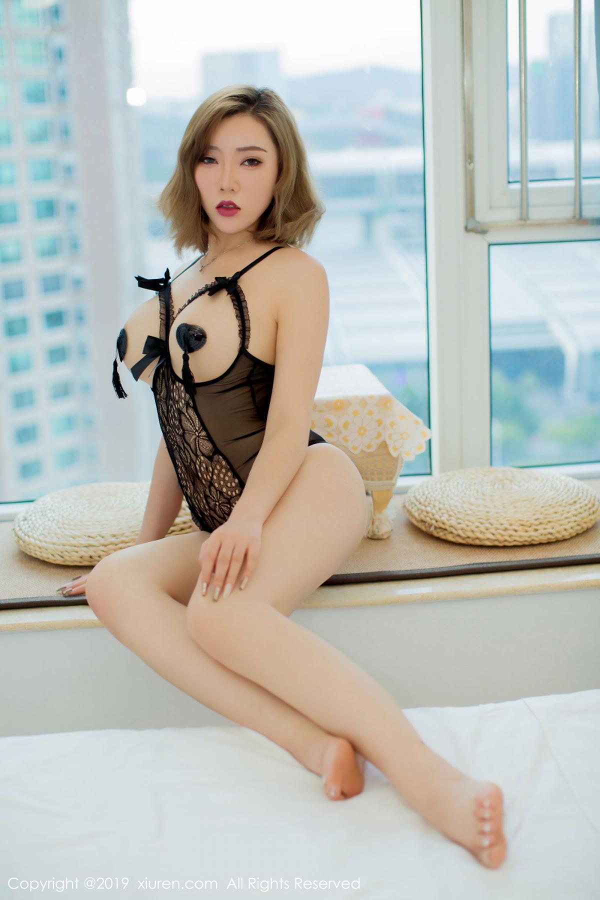 [XiuRen] Vol.1548 Meng Han Yao 24P, Meng Han Yao, Underwear, Xiuren