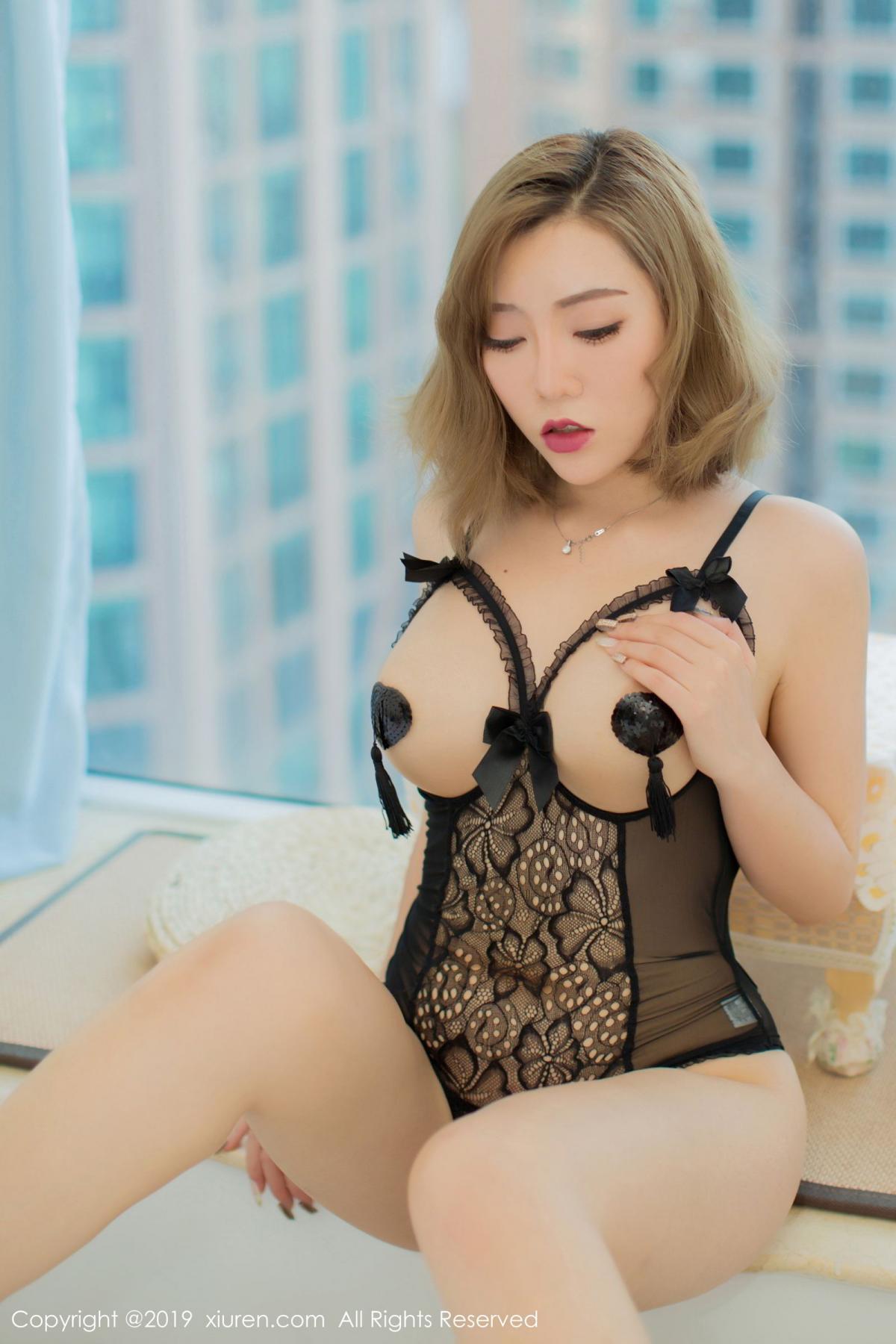 [XiuRen] Vol.1548 Meng Han Yao 27P, Meng Han Yao, Underwear, Xiuren