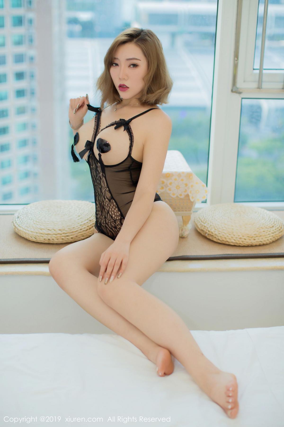 [XiuRen] Vol.1548 Meng Han Yao 31P, Meng Han Yao, Underwear, Xiuren
