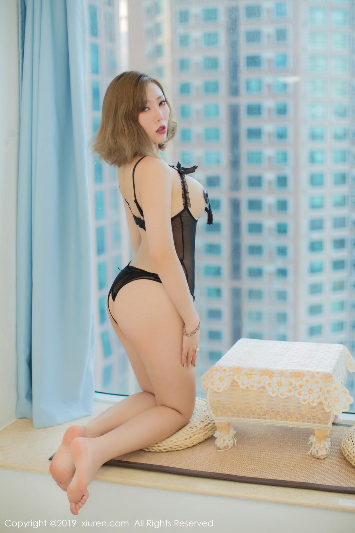 [XiuRen] Vol.1548 Meng Han Yao 35P, Meng Han Yao, Underwear, Xiuren