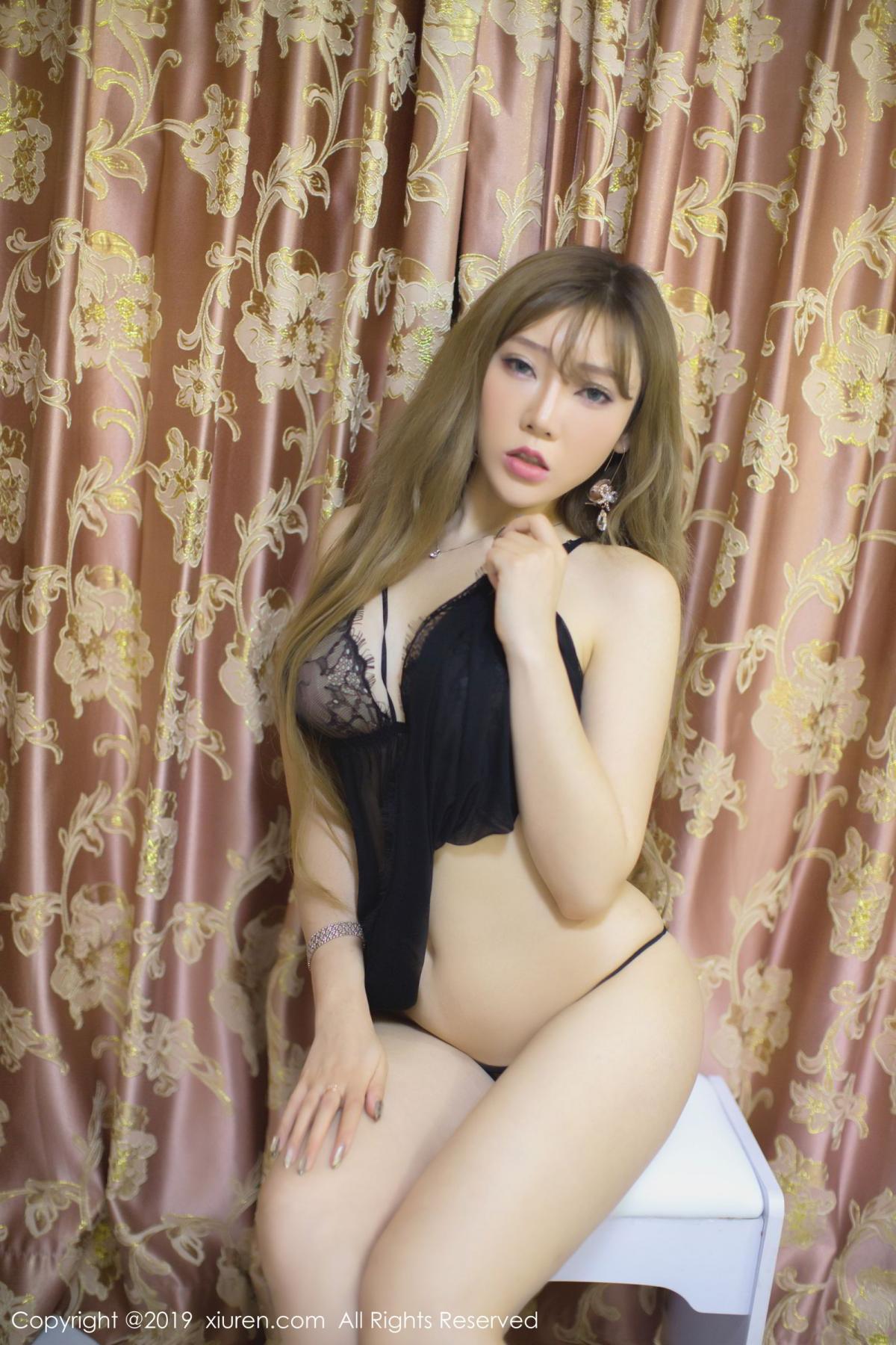 [XiuRen] Vol.1548 Meng Han Yao 4P, Meng Han Yao, Underwear, Xiuren