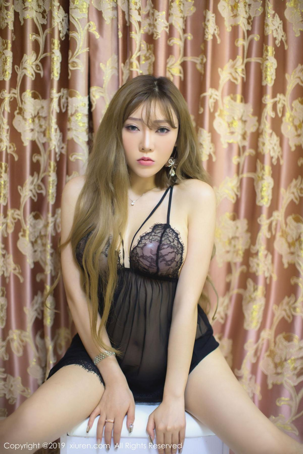 [XiuRen] Vol.1548 Meng Han Yao 6P, Meng Han Yao, Underwear, Xiuren