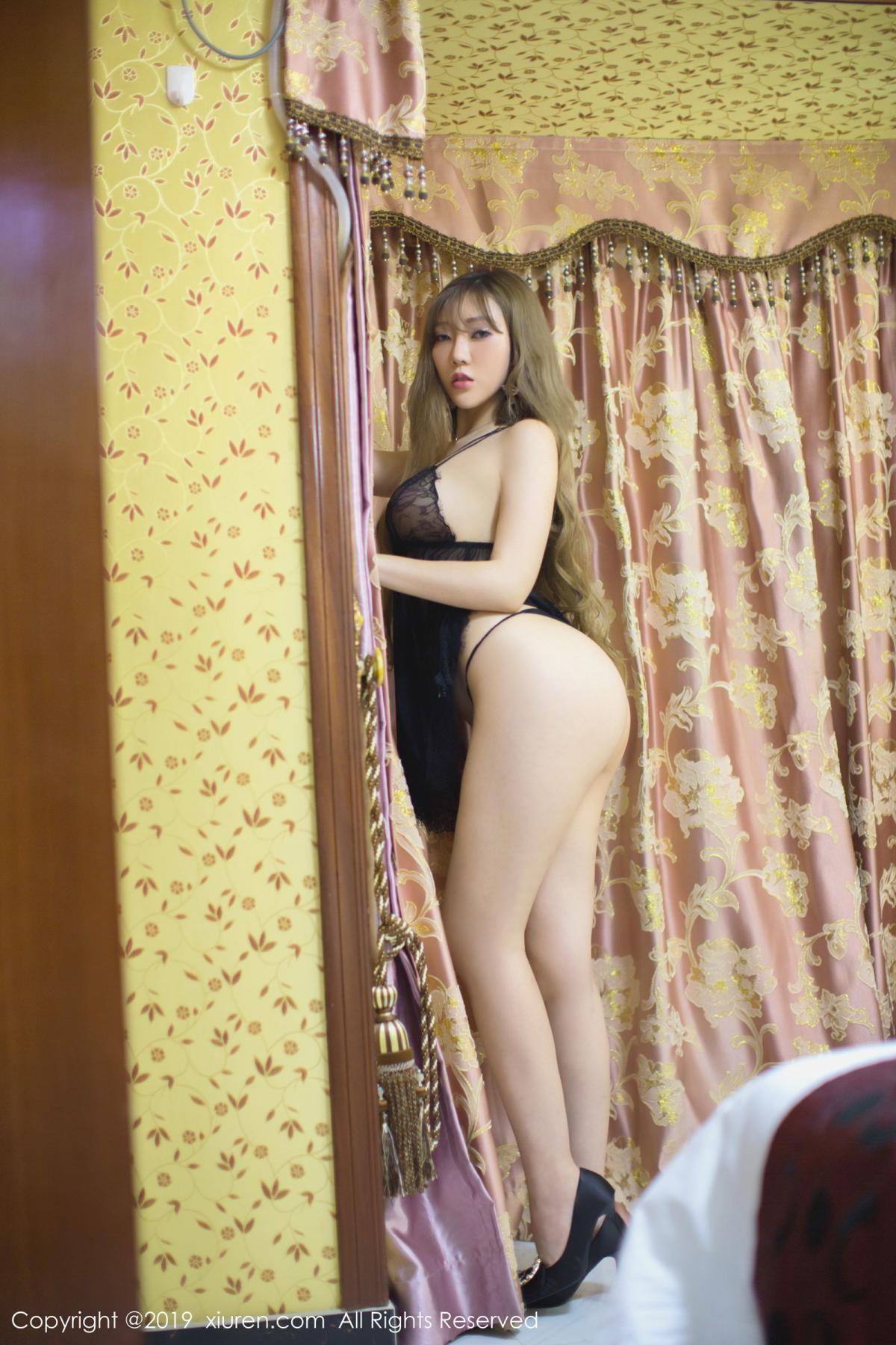 [XiuRen] Vol.1548 Meng Han Yao 9P, Meng Han Yao, Underwear, Xiuren