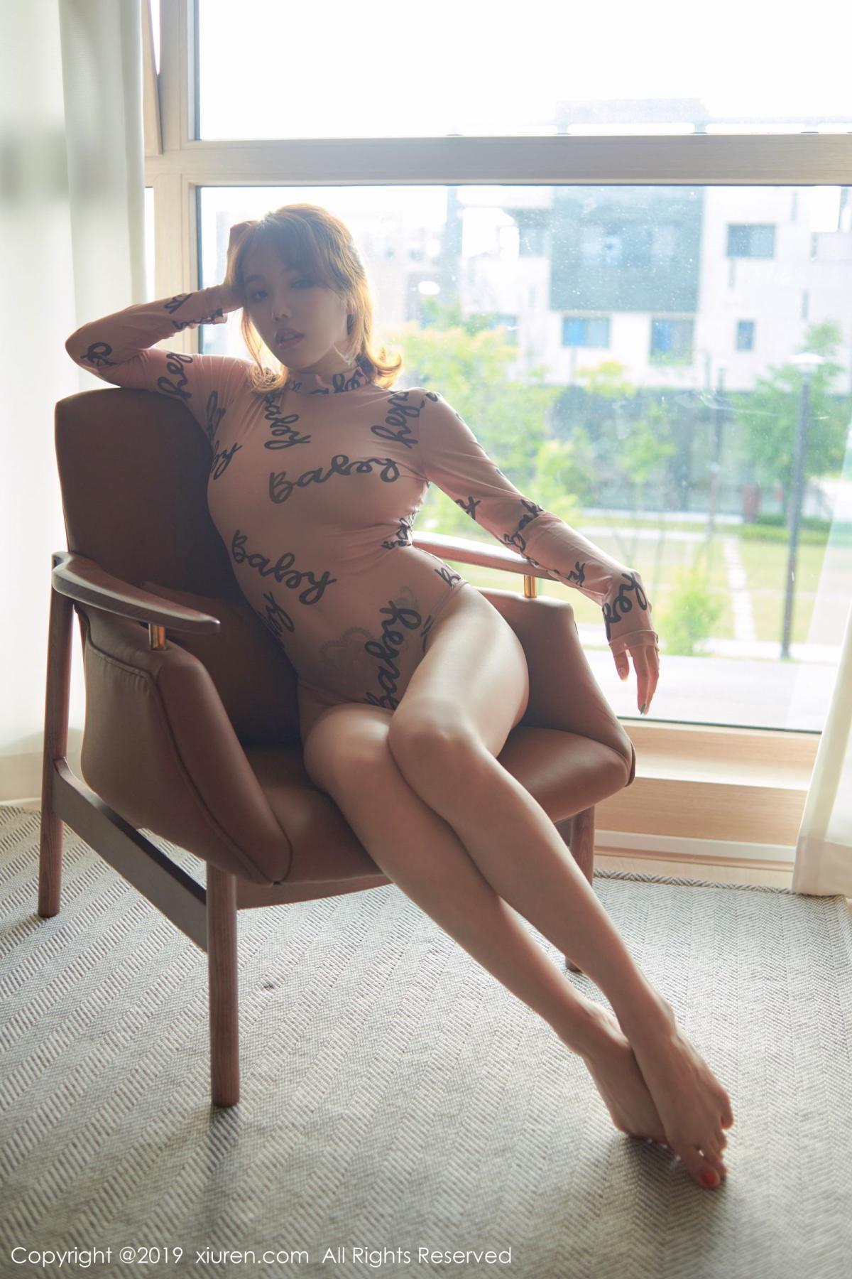 [XiuRen] Vol.1549 Huang Le Ran 46P, Huang Le Ran, Kimono, Sexy, Xiuren