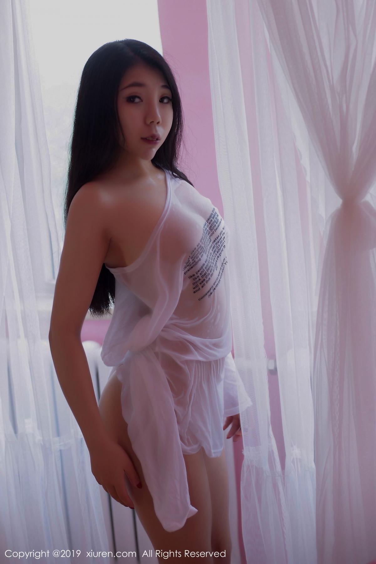 [XiuRen] Vol.1553 Fang Kong 20P, Fang Kong, Underwear, Xiuren