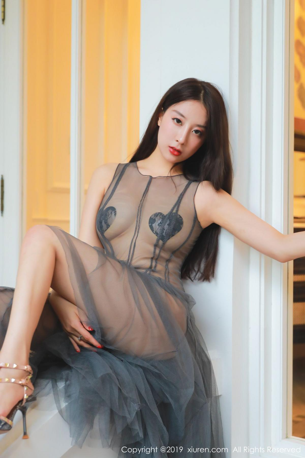 [XiuRen] Vol.1563 Duan Xiao Hui 11P, Big Booty, Duan Xiao Hui, Xiuren