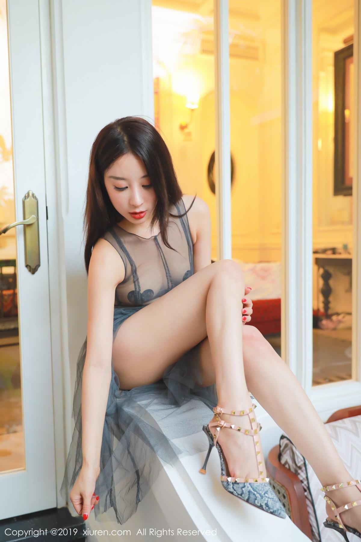 [XiuRen] Vol.1563 Duan Xiao Hui 12P, Big Booty, Duan Xiao Hui, Xiuren