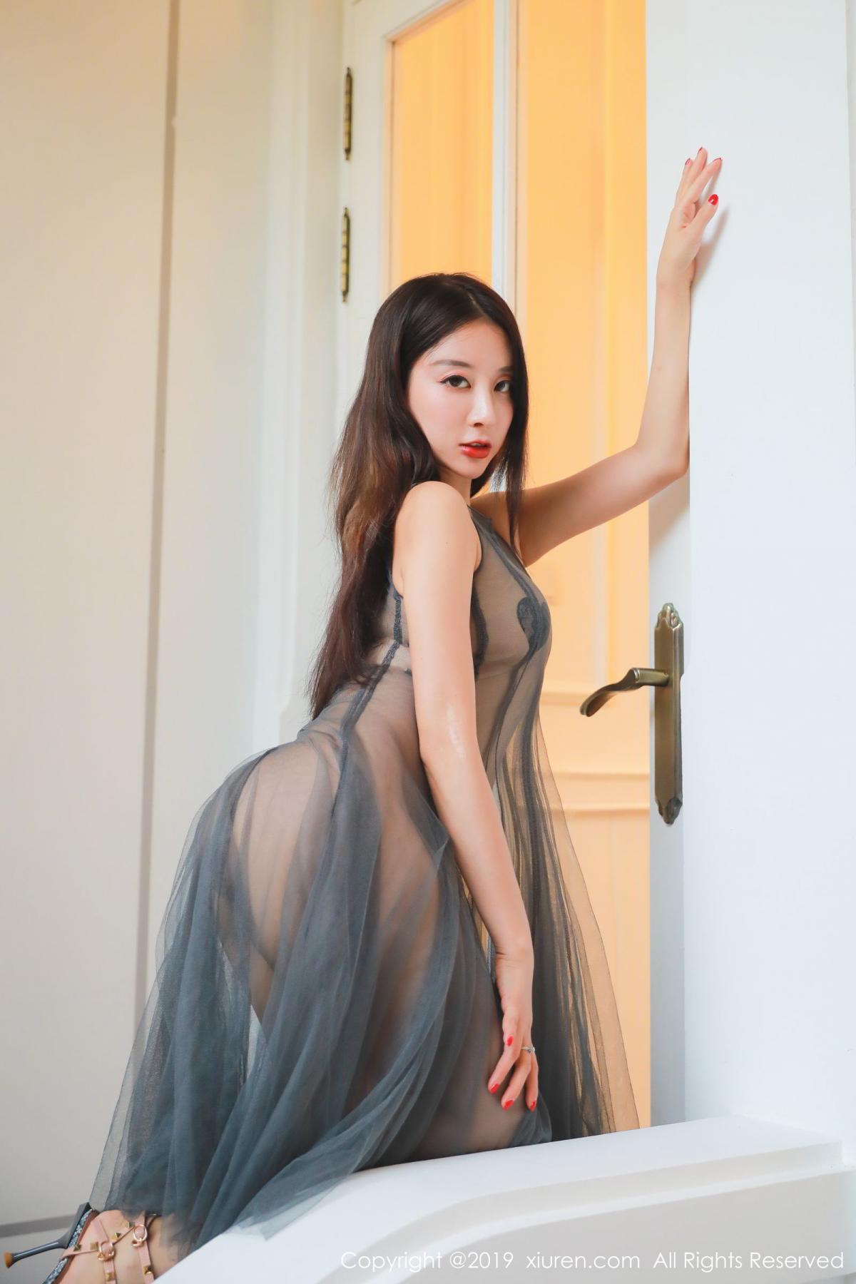 [XiuRen] Vol.1563 Duan Xiao Hui 13P, Big Booty, Duan Xiao Hui, Xiuren