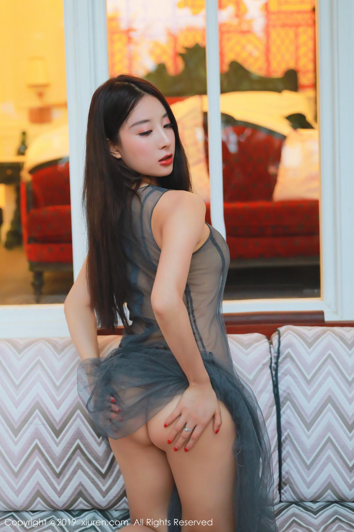 [XiuRen] Vol.1563 Duan Xiao Hui 18P, Big Booty, Duan Xiao Hui, Xiuren