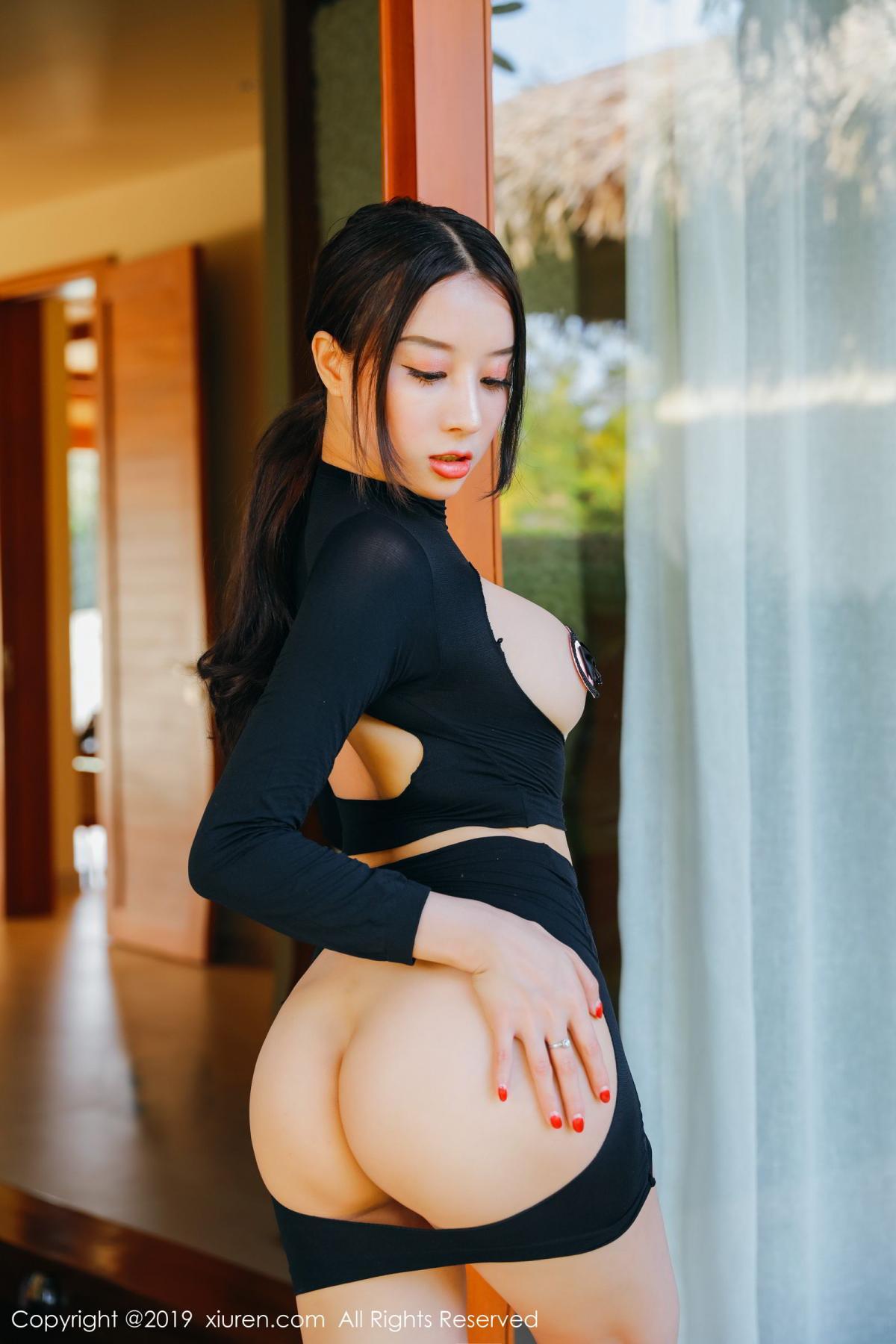 [XiuRen] Vol.1563 Duan Xiao Hui 24P, Big Booty, Duan Xiao Hui, Xiuren