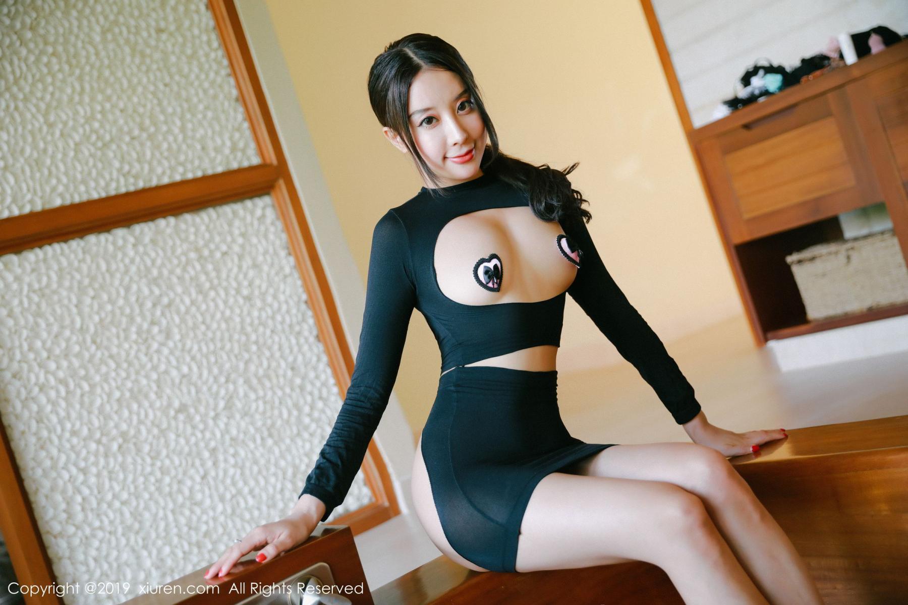 [XiuRen] Vol.1563 Duan Xiao Hui 26P, Big Booty, Duan Xiao Hui, Xiuren