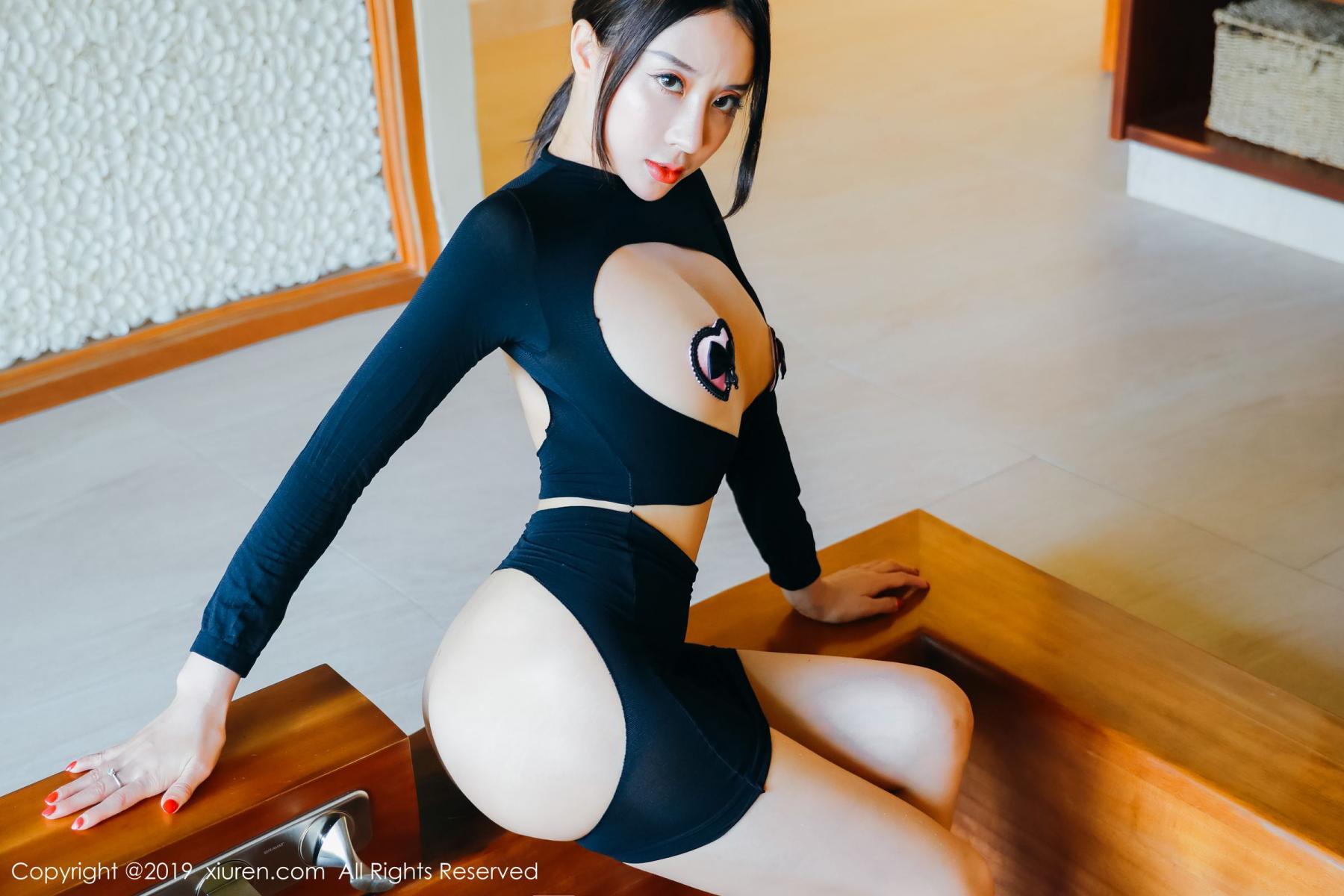 [XiuRen] Vol.1563 Duan Xiao Hui 30P, Big Booty, Duan Xiao Hui, Xiuren