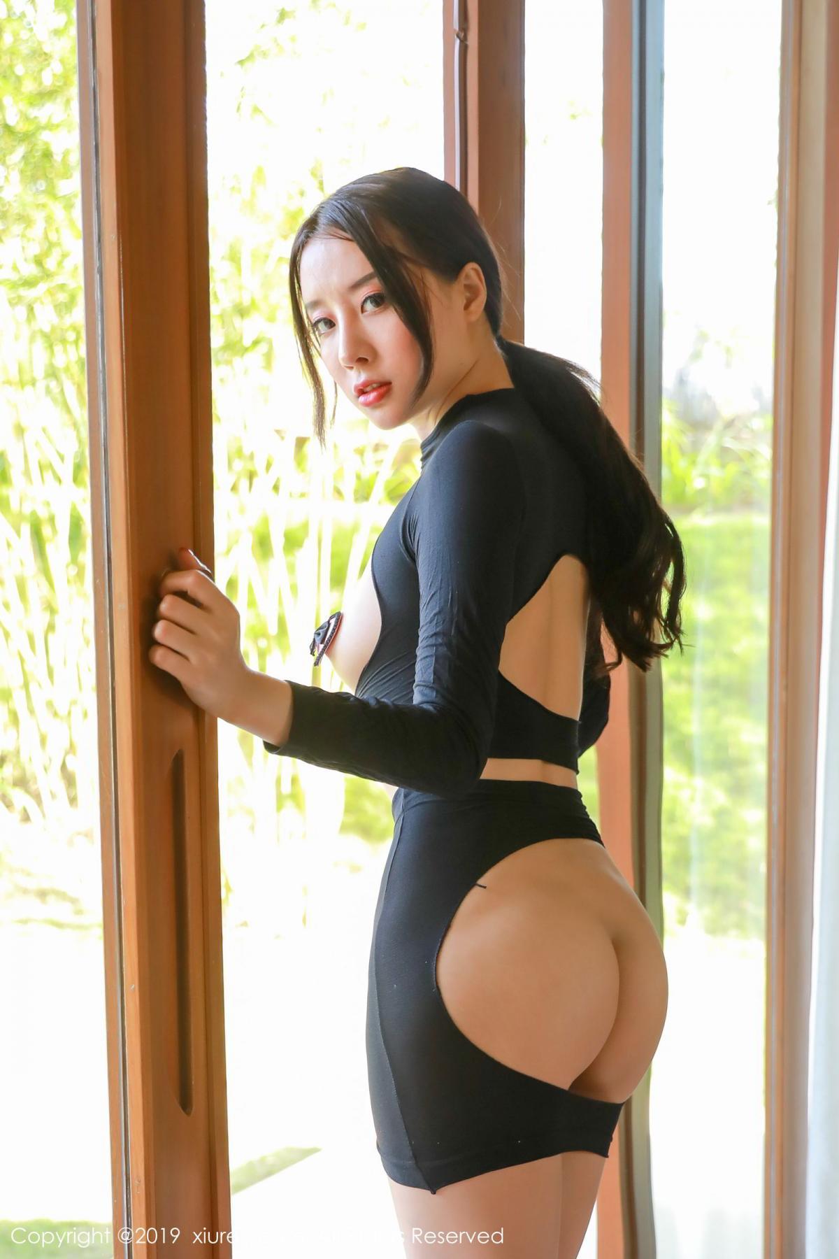 [XiuRen] Vol.1563 Duan Xiao Hui 34P, Big Booty, Duan Xiao Hui, Xiuren