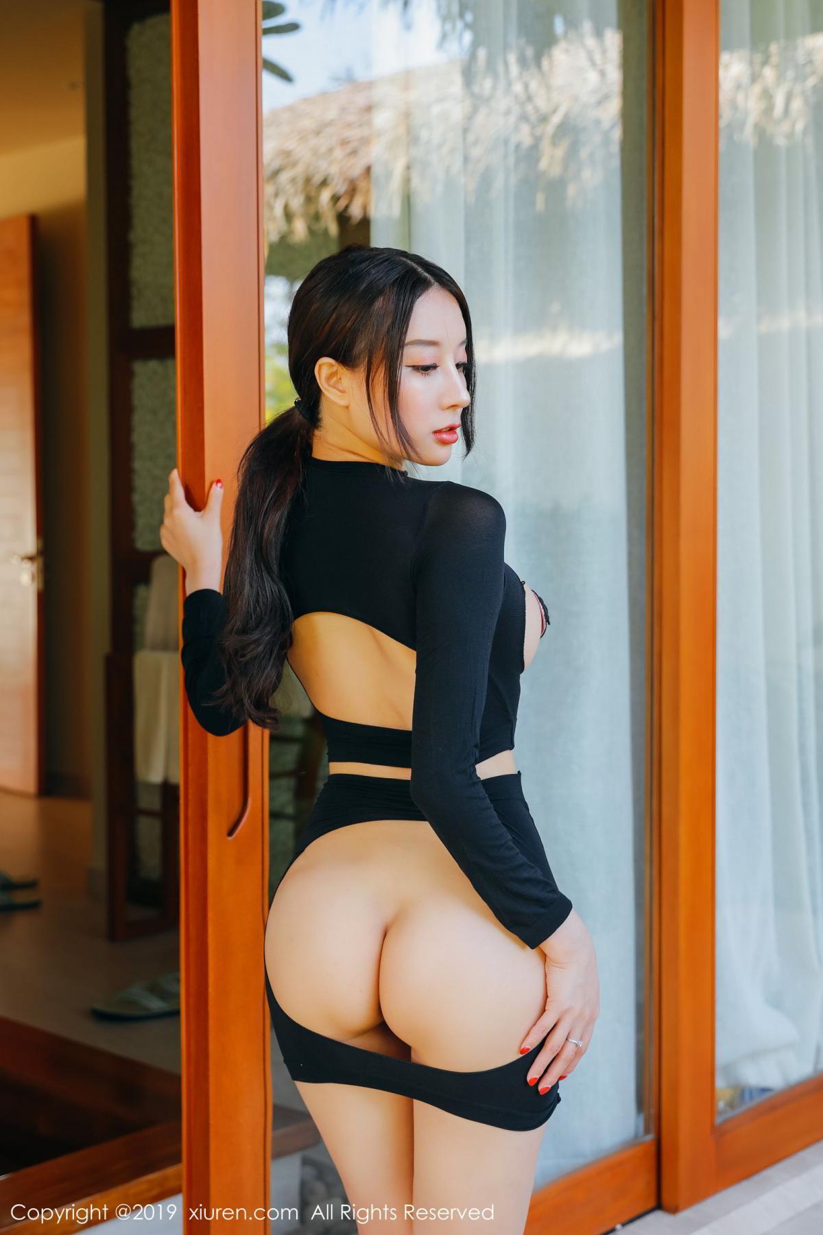 [XiuRen] Vol.1563 Duan Xiao Hui 38P, Big Booty, Duan Xiao Hui, Xiuren