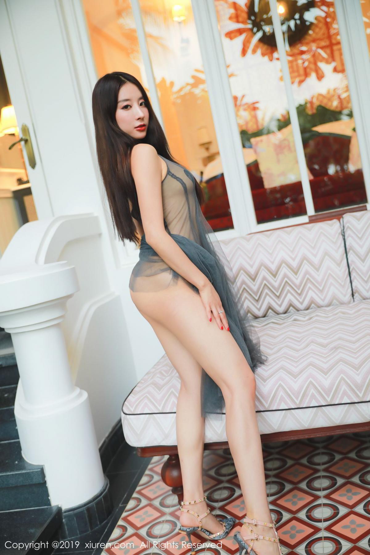 [XiuRen] Vol.1563 Duan Xiao Hui 3P, Big Booty, Duan Xiao Hui, Xiuren