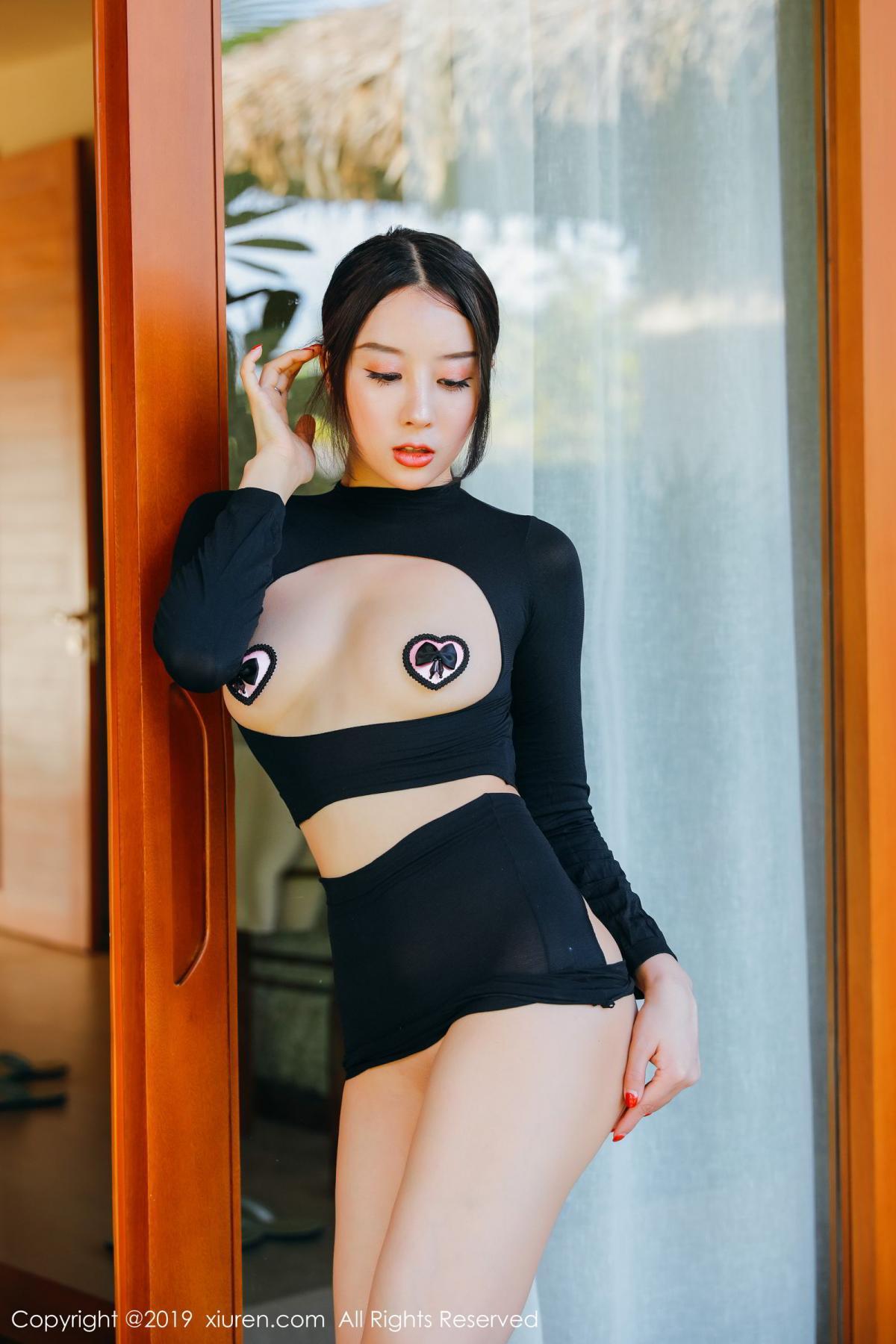 [XiuRen] Vol.1563 Duan Xiao Hui 41P, Big Booty, Duan Xiao Hui, Xiuren