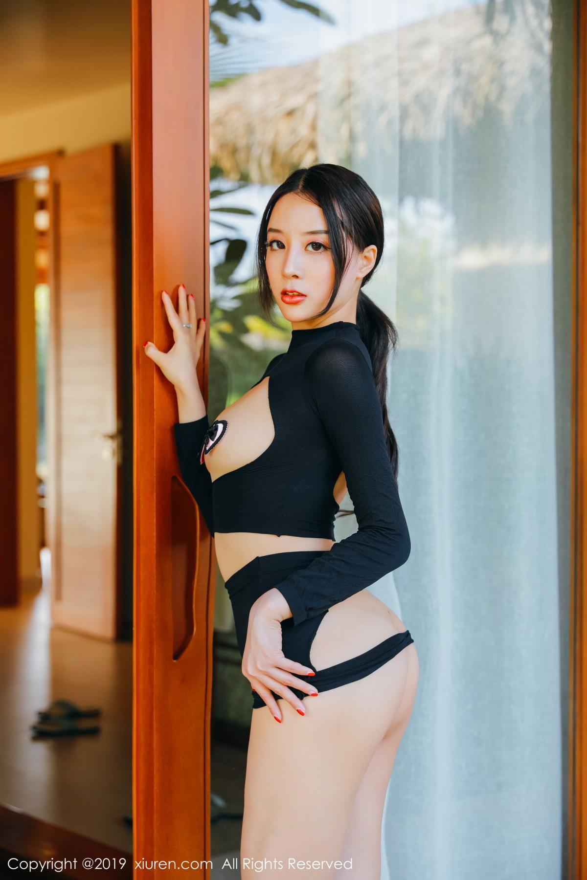 [XiuRen] Vol.1563 Duan Xiao Hui 42P, Big Booty, Duan Xiao Hui, Xiuren