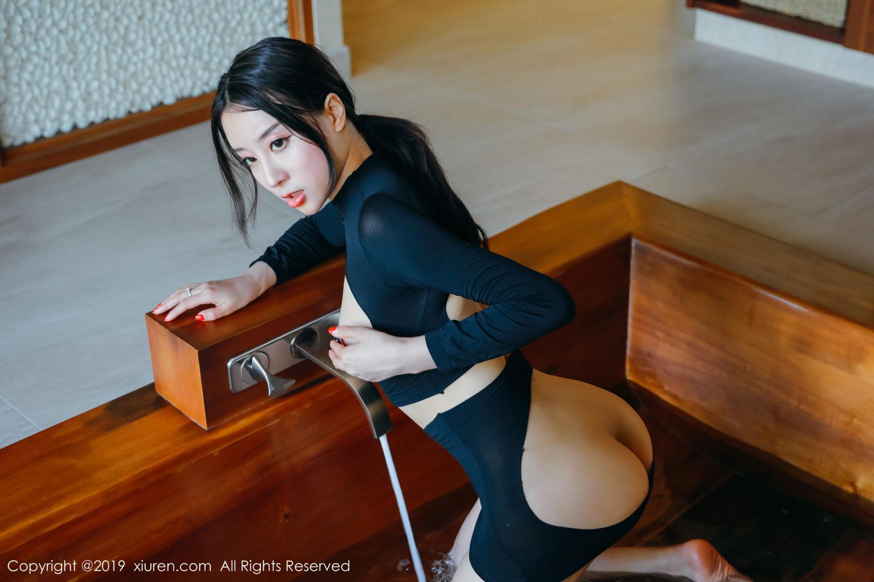 [XiuRen] Vol.1563 Duan Xiao Hui 44P, Big Booty, Duan Xiao Hui, Xiuren