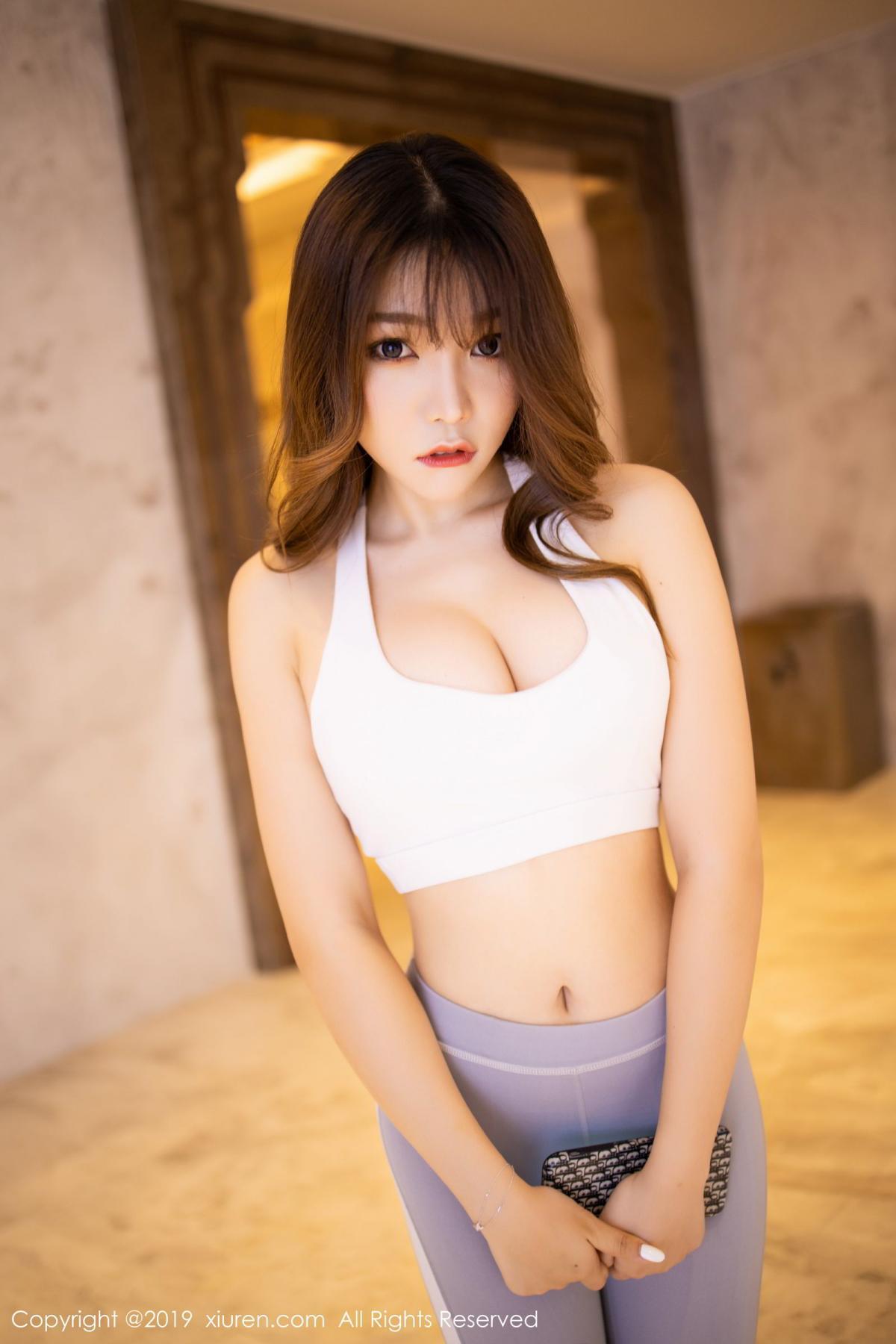 [XiuRen] Vol.1569 Chen Zhi 11P, Big Booty, Chen Zhi, Xiuren