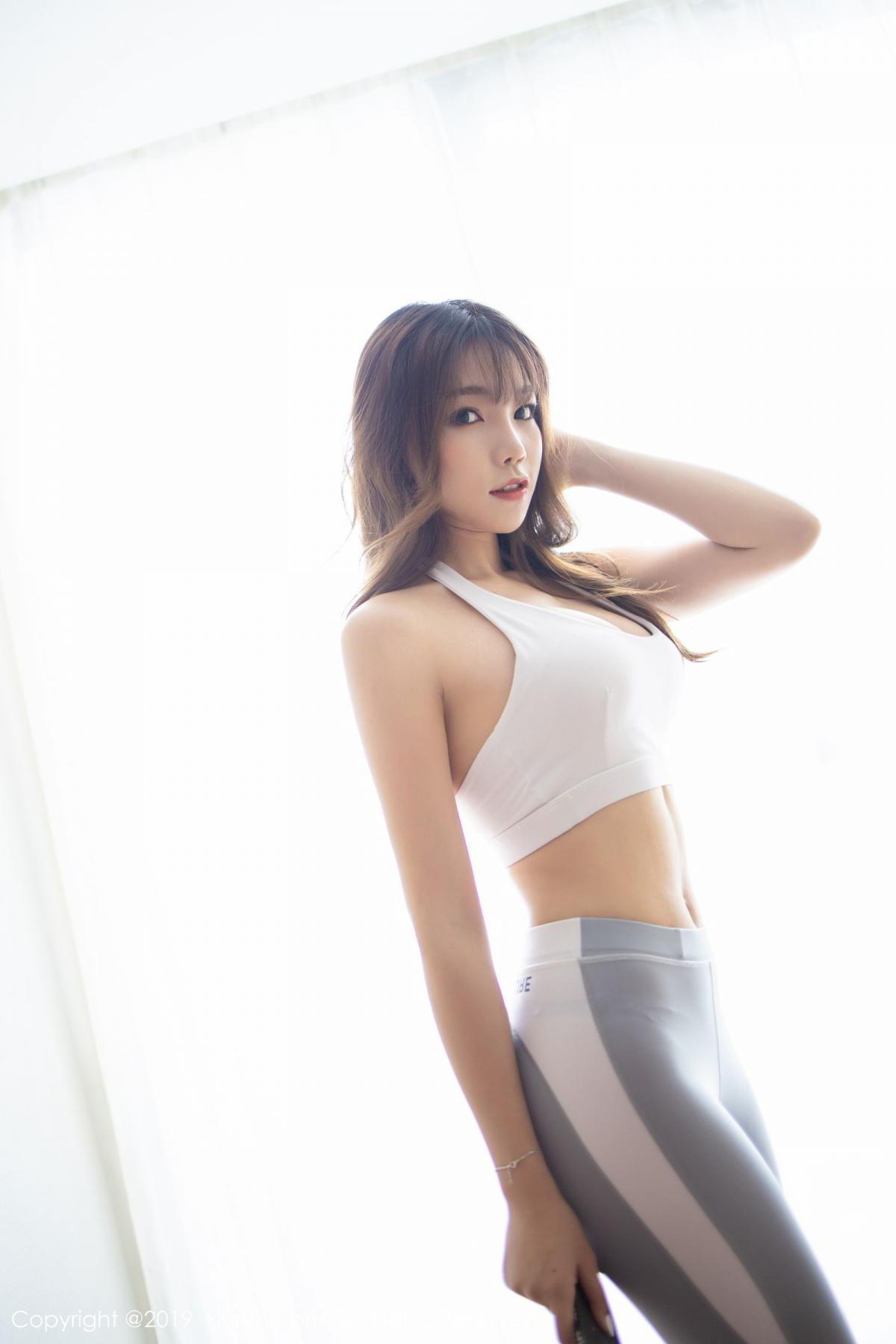 [XiuRen] Vol.1569 Chen Zhi 18P, Big Booty, Chen Zhi, Xiuren