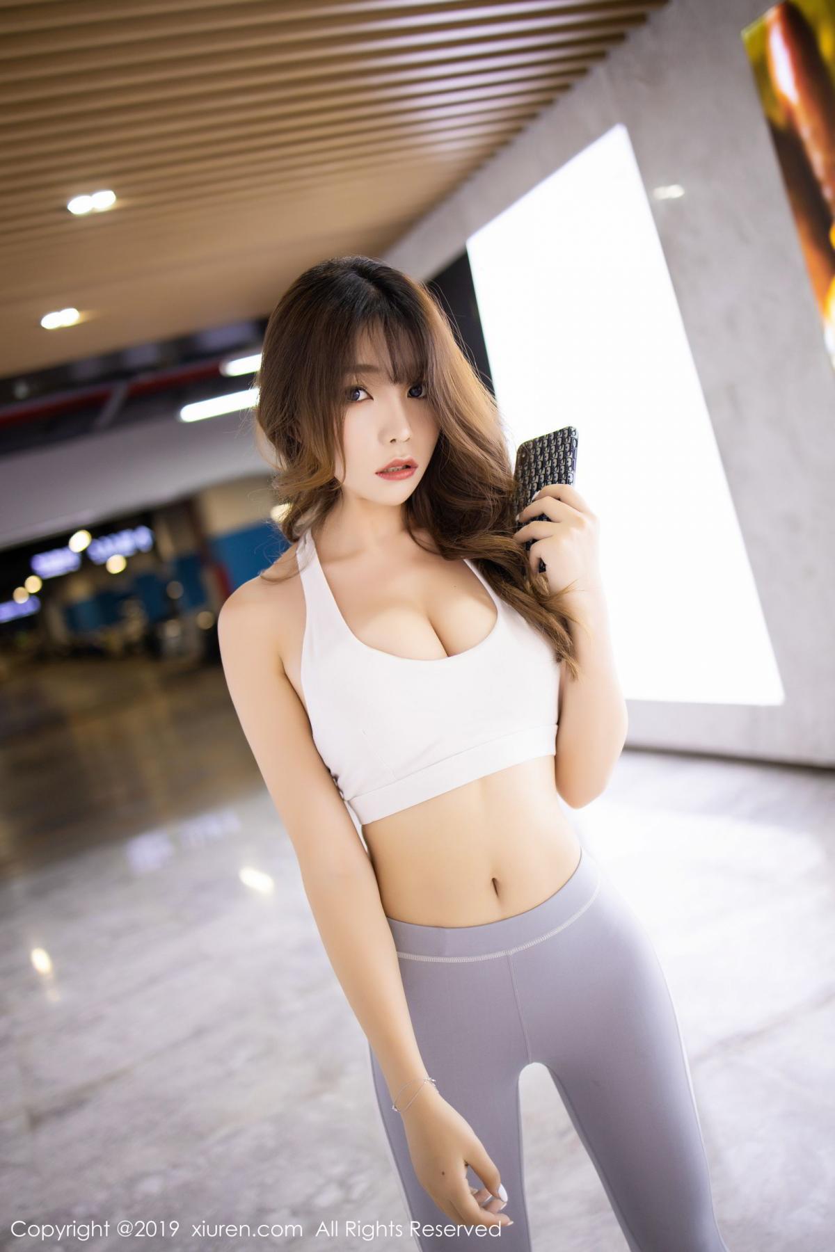 [XiuRen] Vol.1569 Chen Zhi 2P, Big Booty, Chen Zhi, Xiuren
