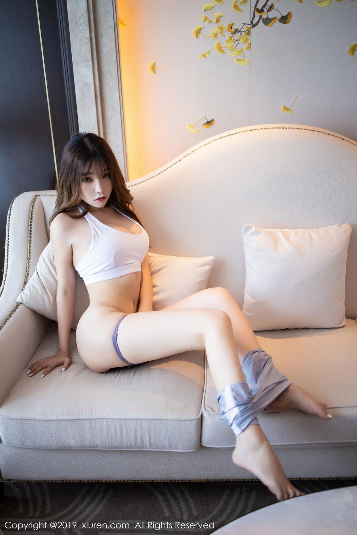 [XiuRen] Vol.1569 Chen Zhi 58P, Big Booty, Chen Zhi, Xiuren