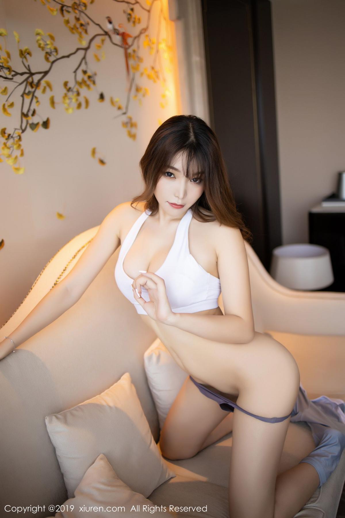 [XiuRen] Vol.1569 Chen Zhi 66P, Big Booty, Chen Zhi, Xiuren