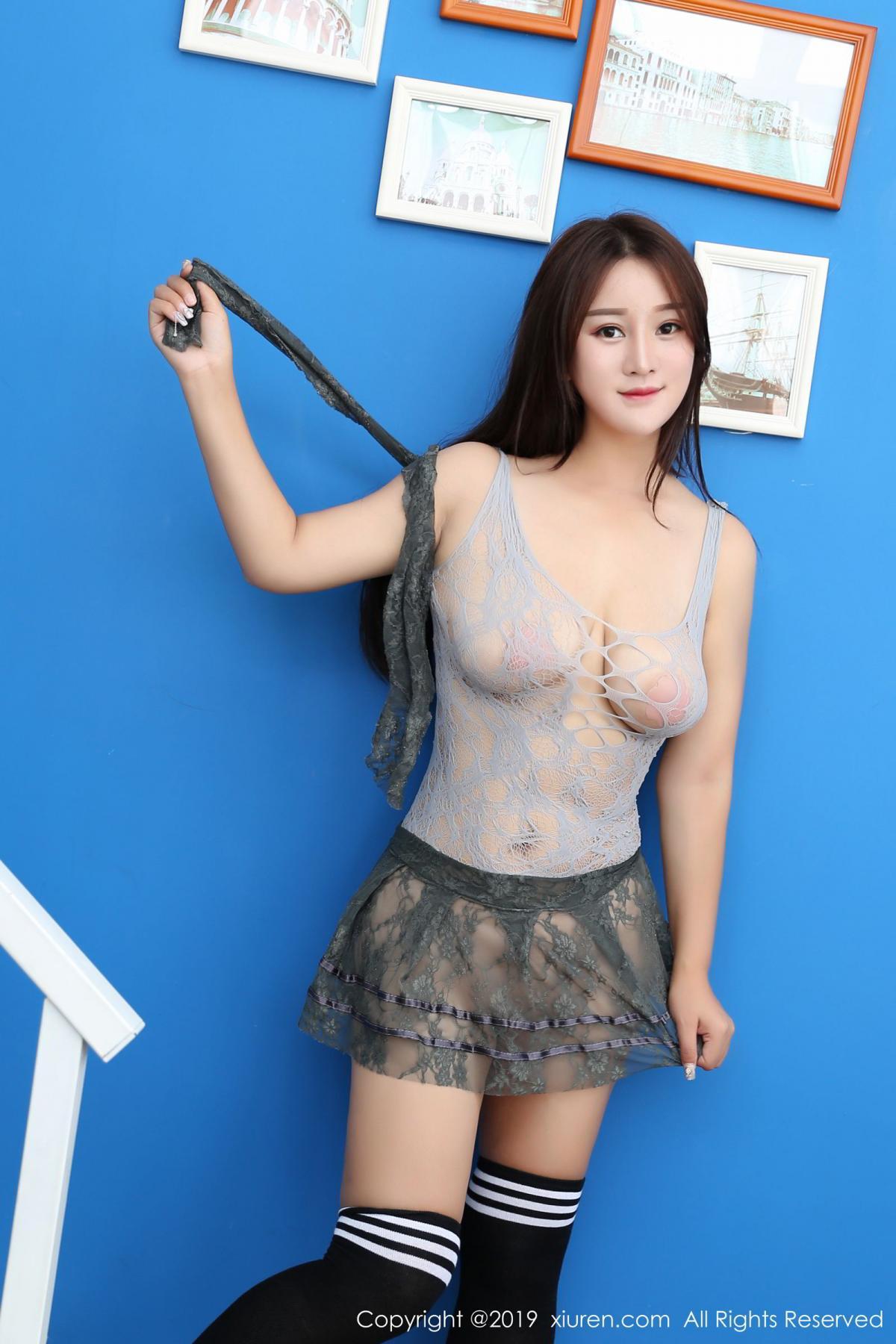 [XiuRen] Vol.1576 Pan Lin Lin 9P, Pan Lin Lin, Xiuren