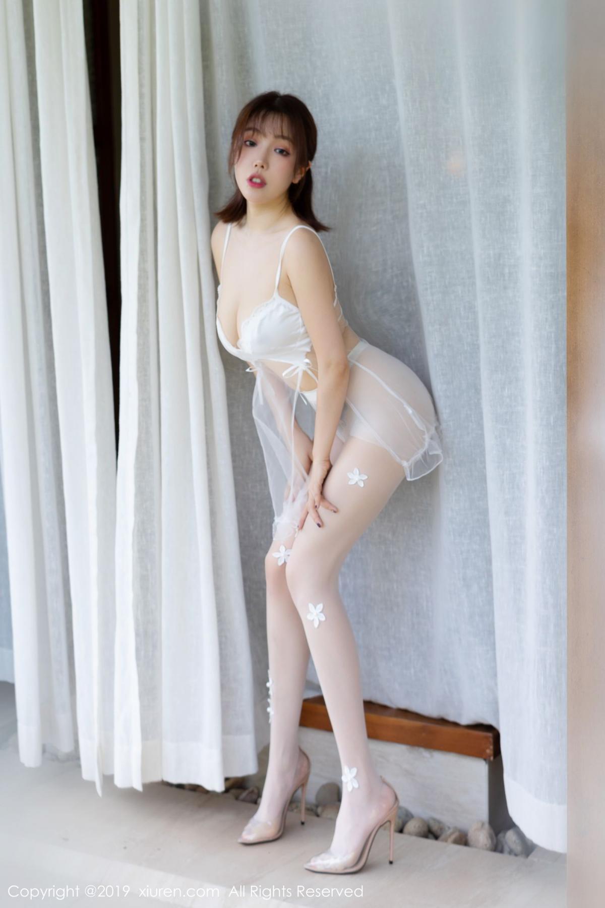 [XiuRen] Vol.1578 Huang Le Ran 10P, Huang Le Ran, Underwear, Xiuren