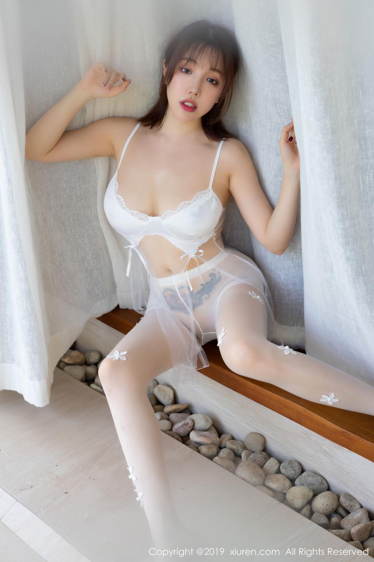 [XiuRen] Vol.1578 Huang Le Ran 16P, Huang Le Ran, Underwear, Xiuren