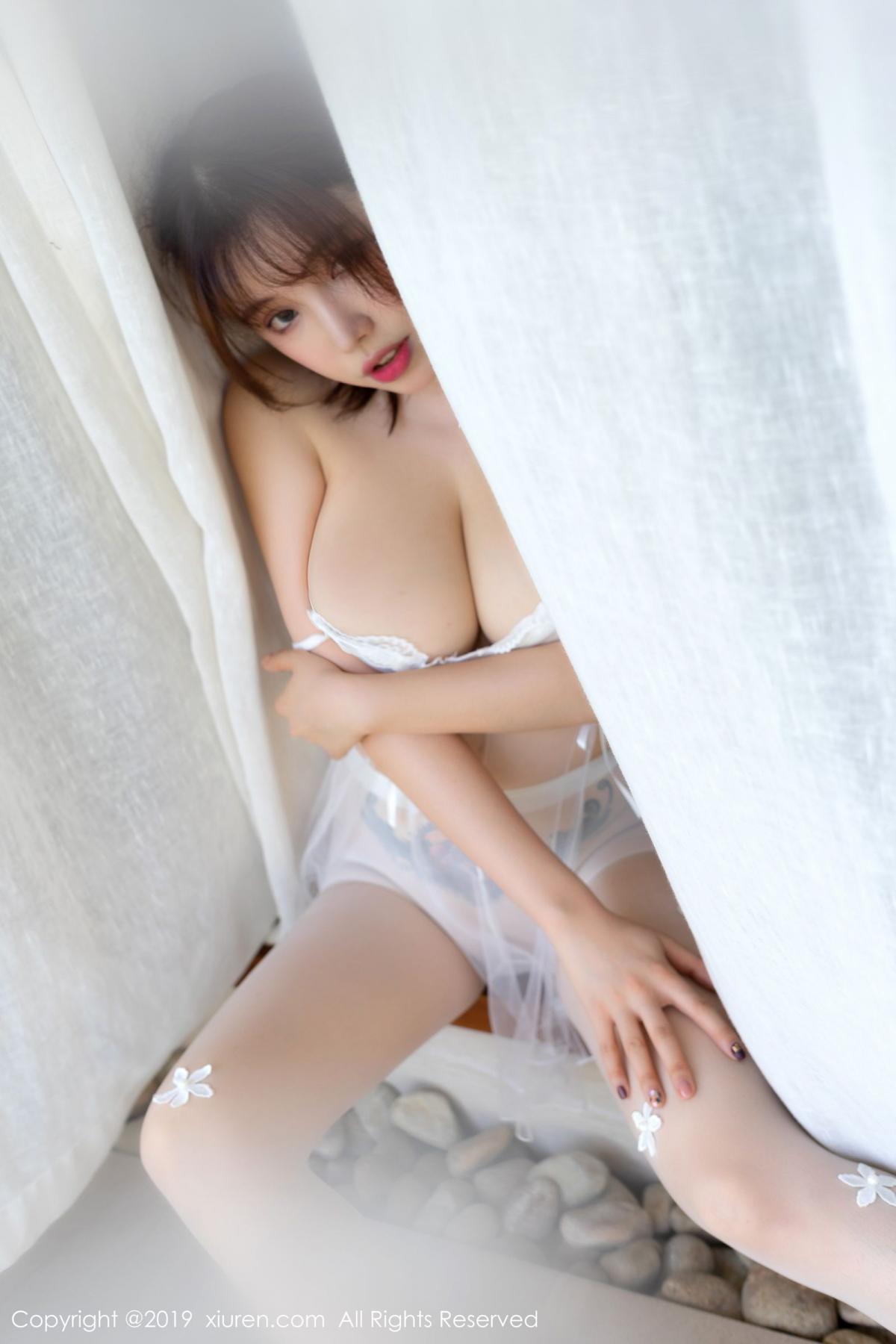 [XiuRen] Vol.1578 Huang Le Ran 18P, Huang Le Ran, Underwear, Xiuren