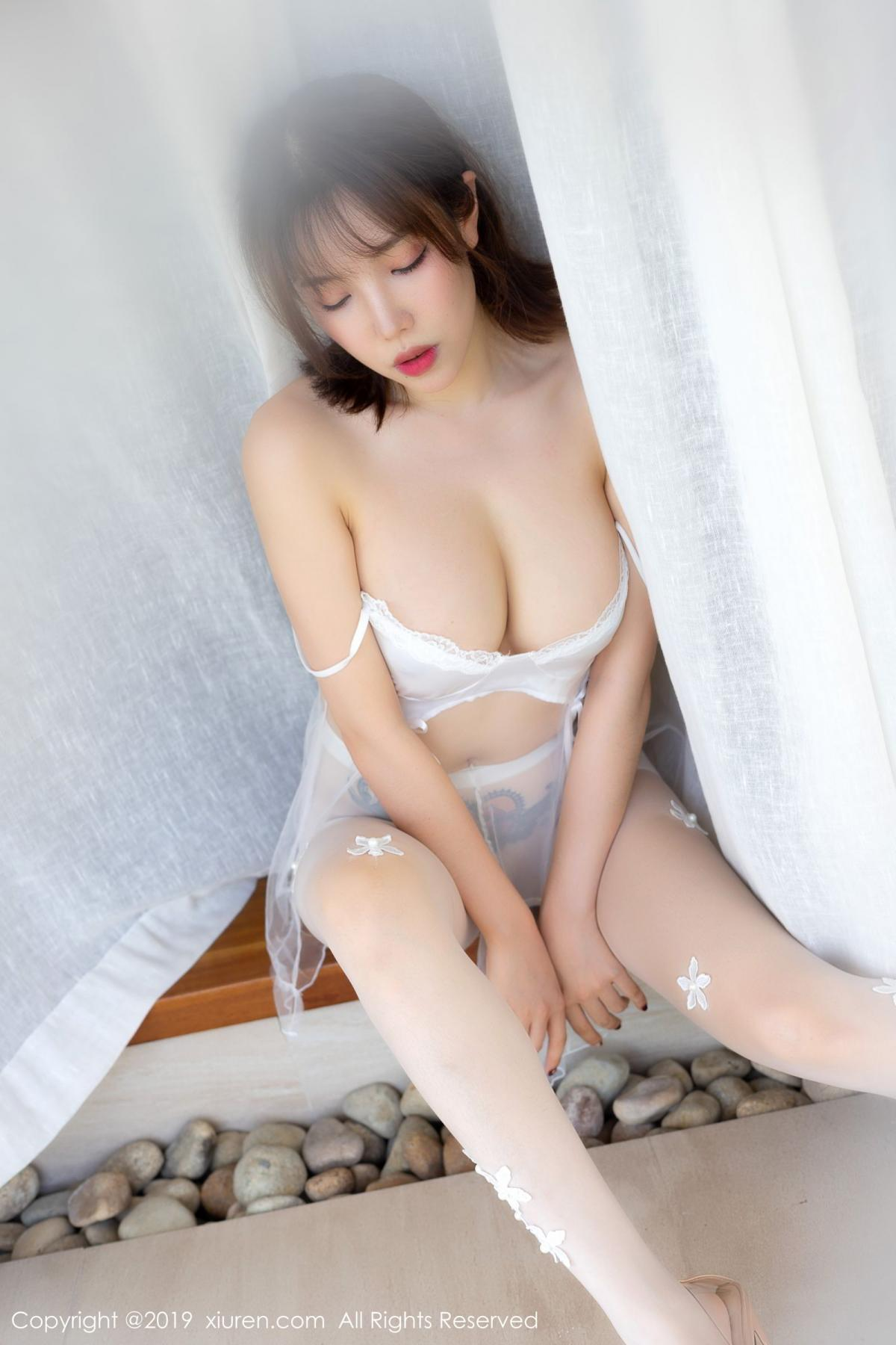 [XiuRen] Vol.1578 Huang Le Ran 22P, Huang Le Ran, Underwear, Xiuren