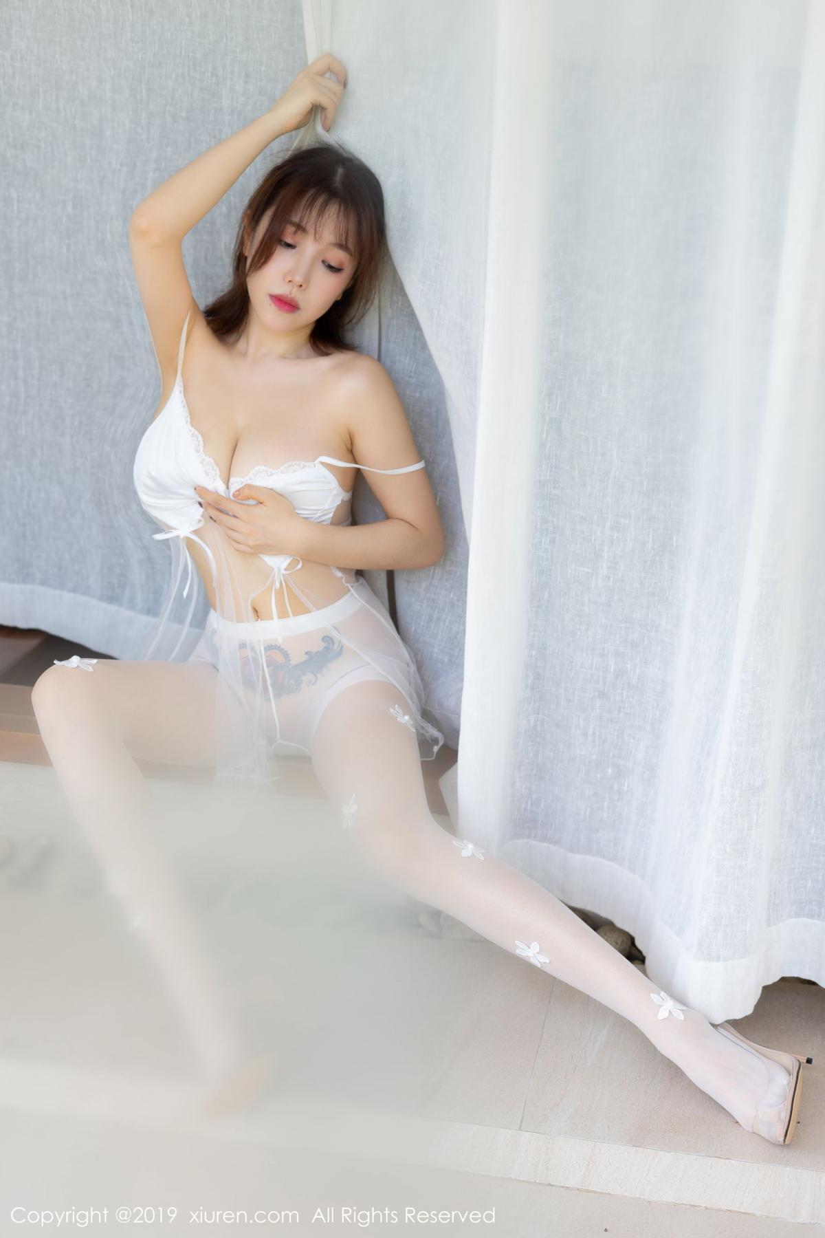 [XiuRen] Vol.1578 Huang Le Ran 24P, Huang Le Ran, Underwear, Xiuren