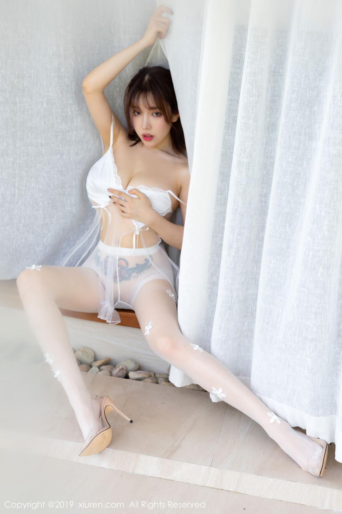 [XiuRen] Vol.1578 Huang Le Ran 25P, Huang Le Ran, Underwear, Xiuren