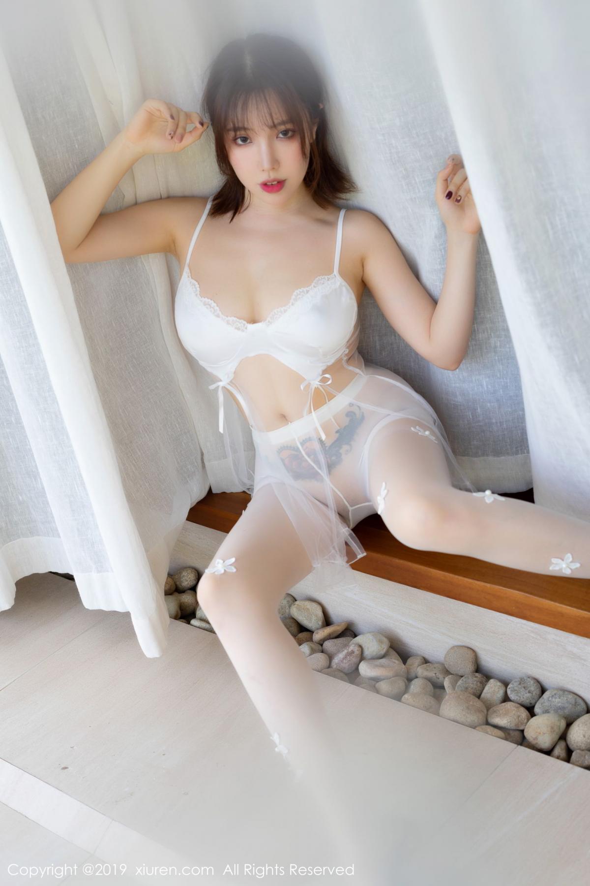 [XiuRen] Vol.1578 Huang Le Ran 26P, Huang Le Ran, Underwear, Xiuren