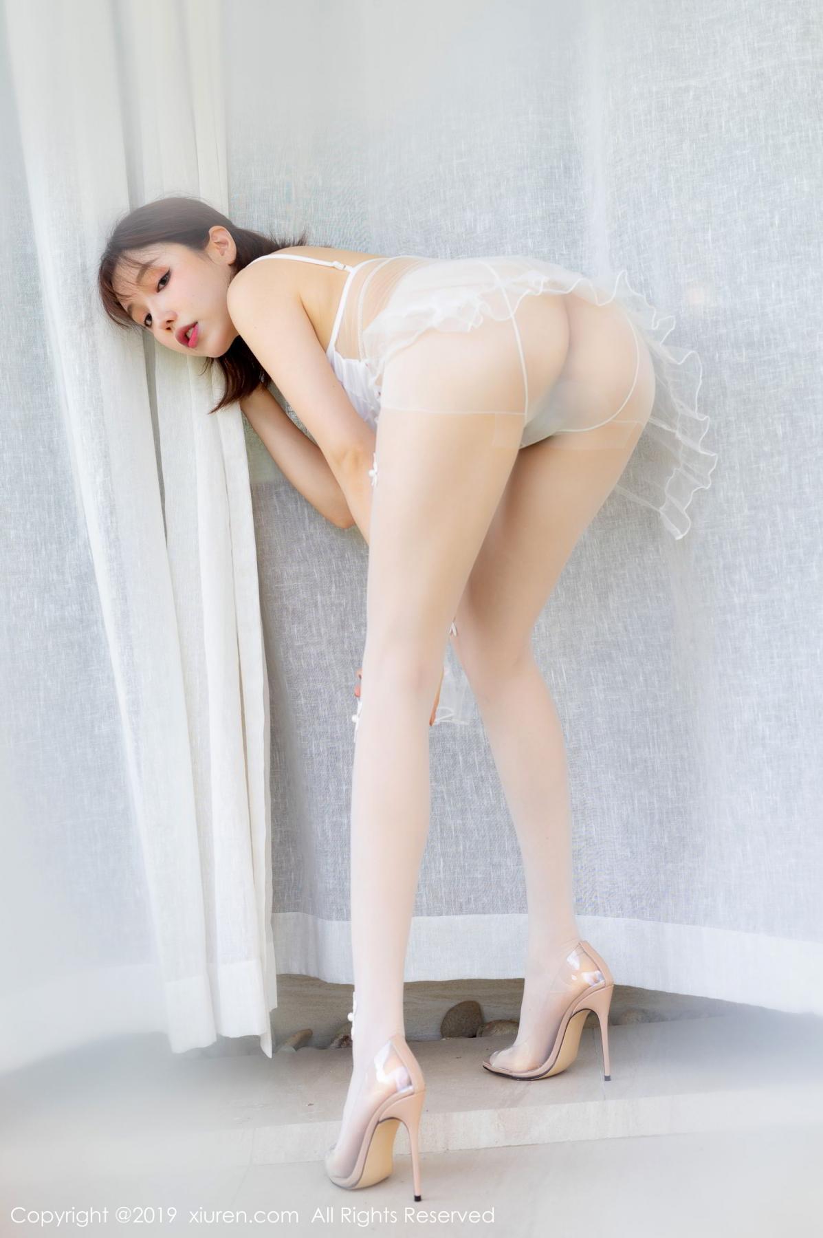 [XiuRen] Vol.1578 Huang Le Ran 27P, Huang Le Ran, Underwear, Xiuren