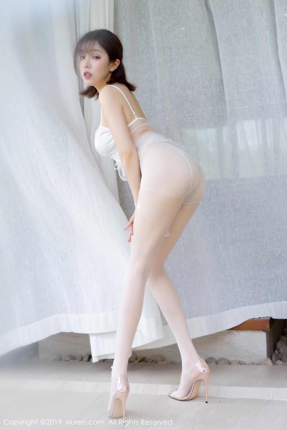 [XiuRen] Vol.1578 Huang Le Ran 32P, Huang Le Ran, Underwear, Xiuren