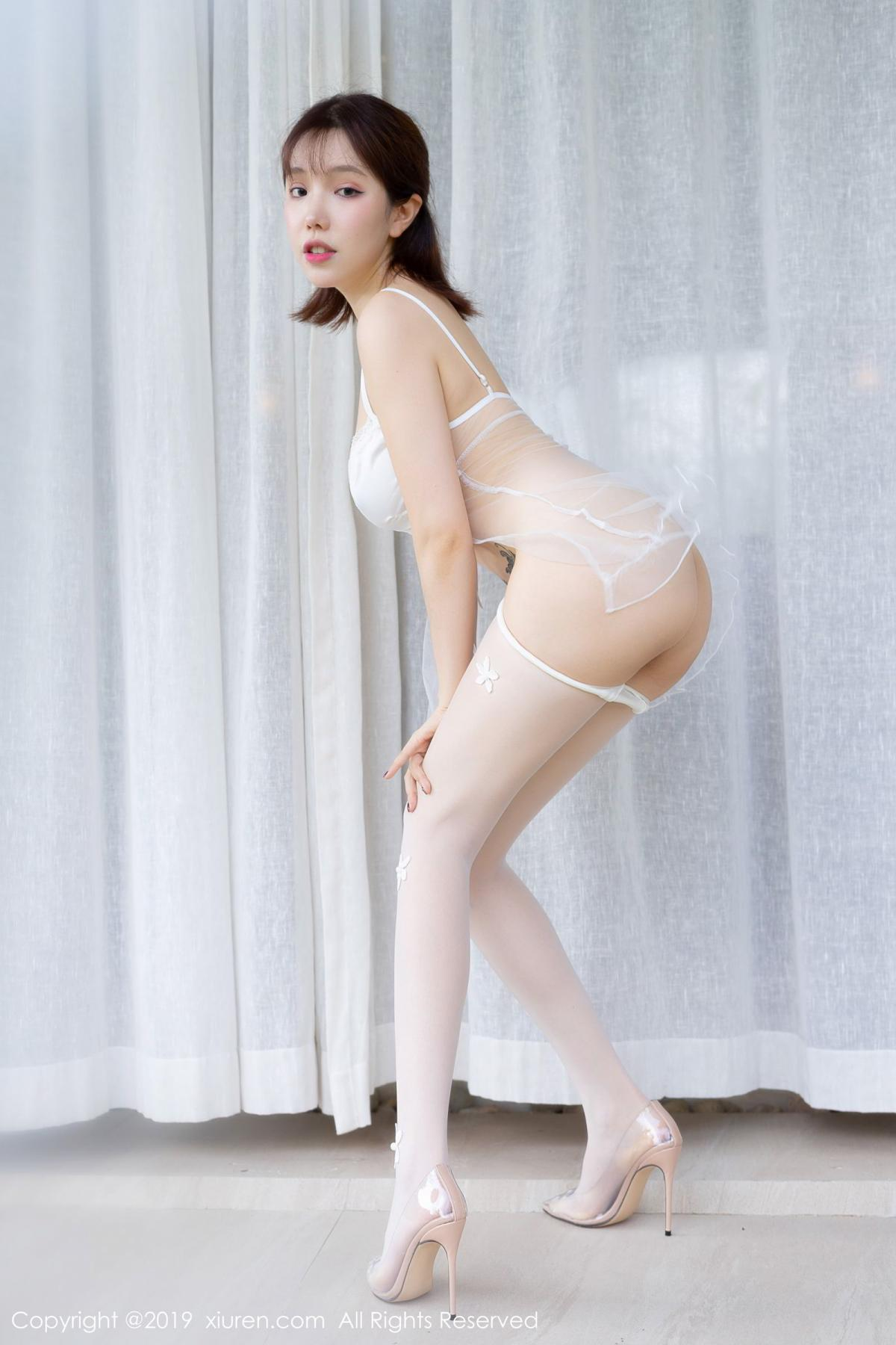 [XiuRen] Vol.1578 Huang Le Ran 38P, Huang Le Ran, Underwear, Xiuren