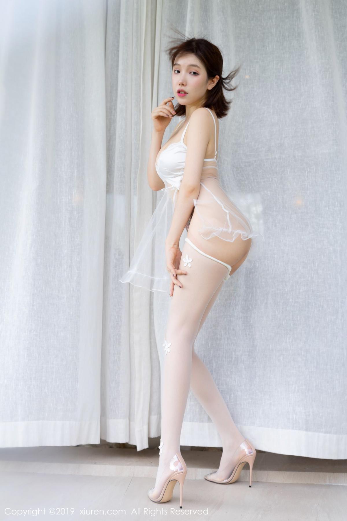 [XiuRen] Vol.1578 Huang Le Ran 41P, Huang Le Ran, Underwear, Xiuren