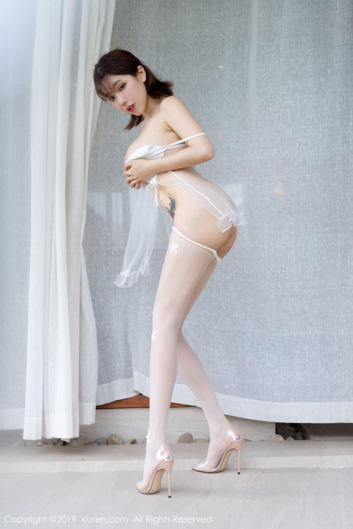 [XiuRen] Vol.1578 Huang Le Ran 42P, Huang Le Ran, Underwear, Xiuren