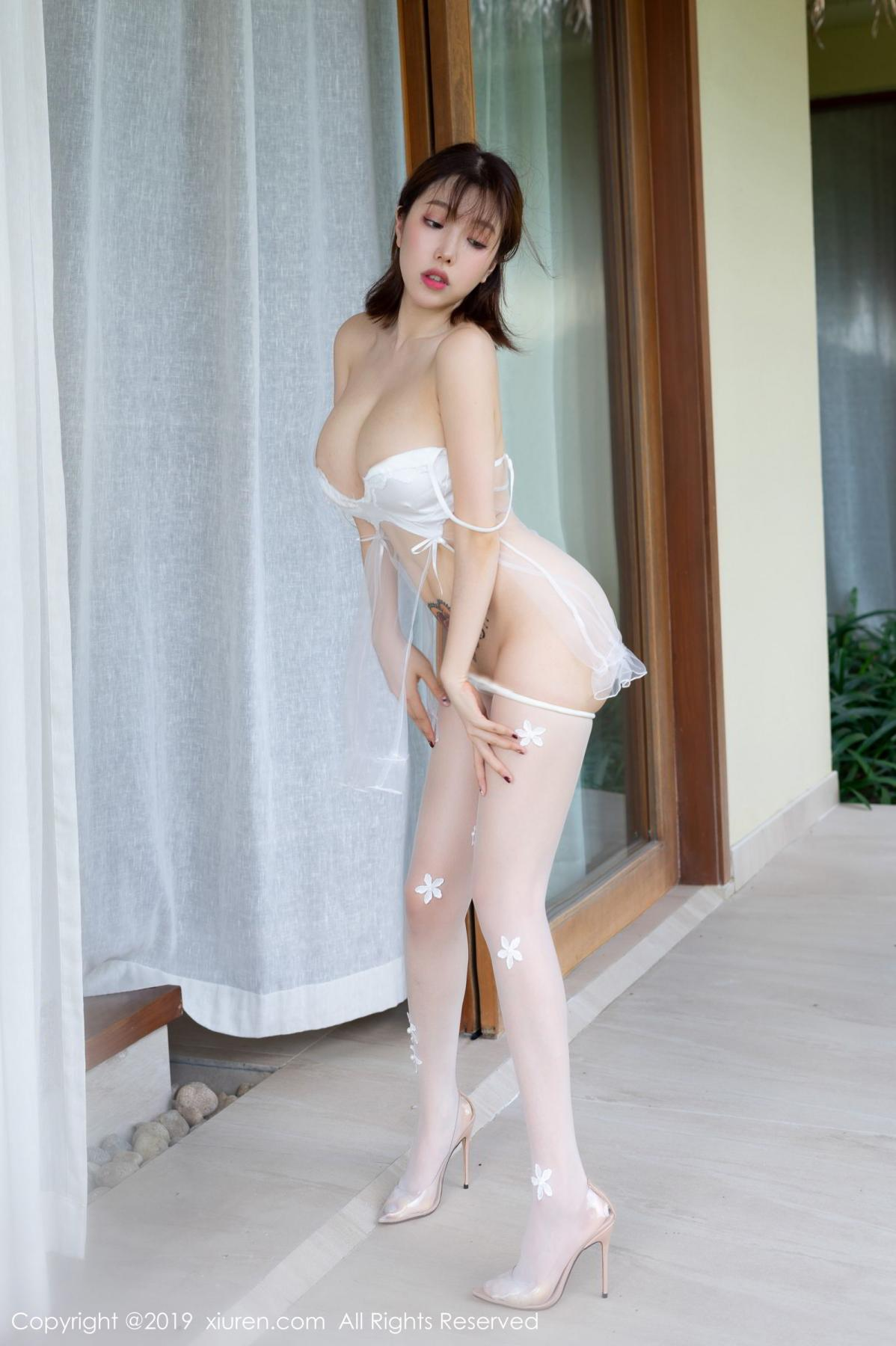 [XiuRen] Vol.1578 Huang Le Ran 44P, Huang Le Ran, Underwear, Xiuren