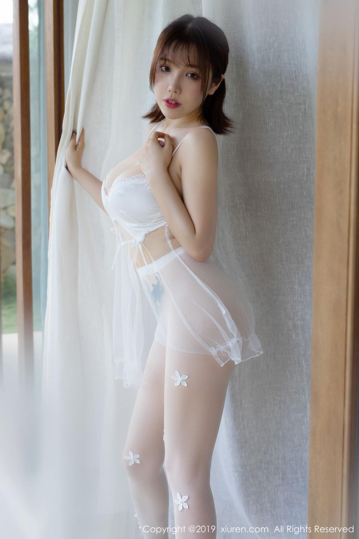 [XiuRen] Vol.1578 Huang Le Ran 4P, Huang Le Ran, Underwear, Xiuren